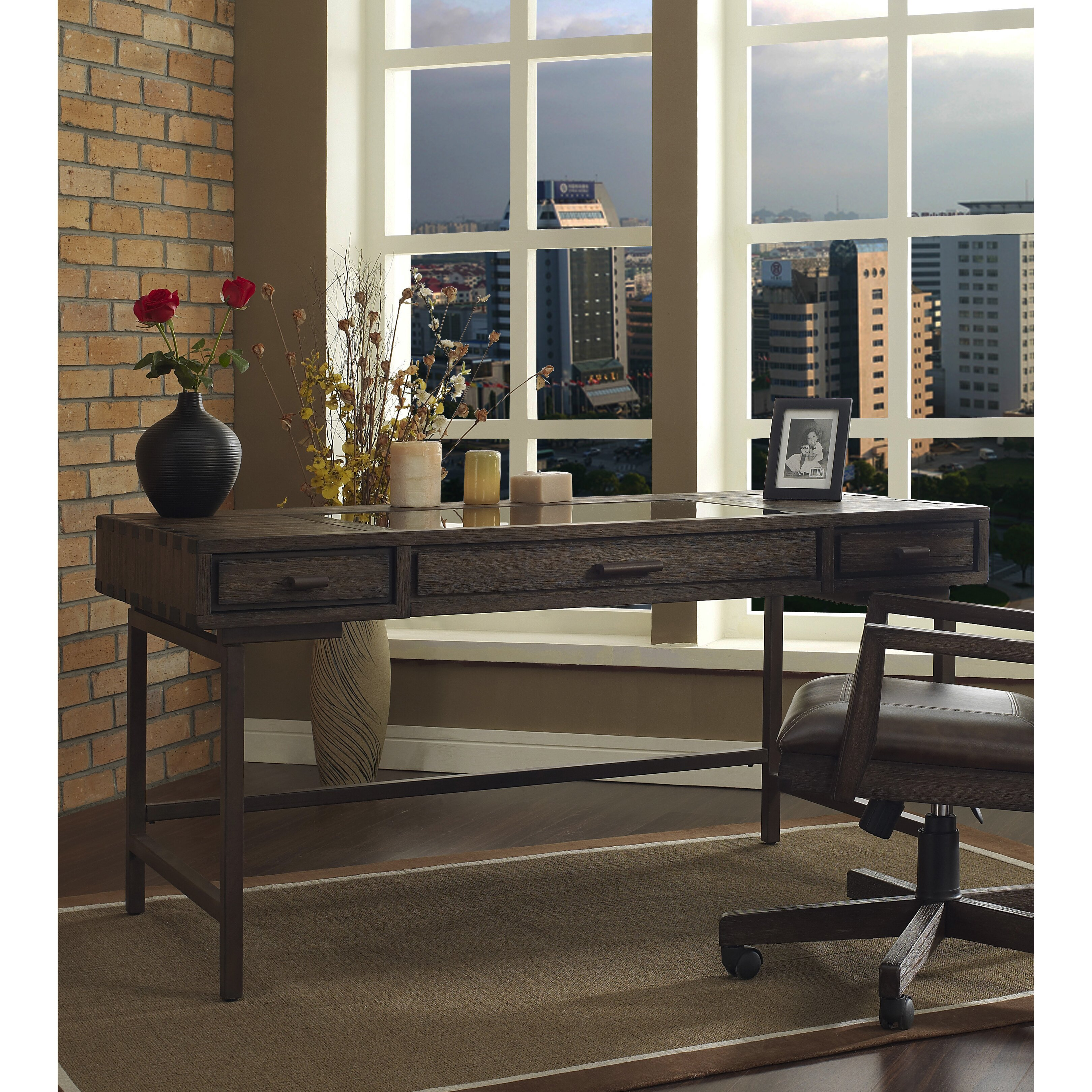 furniture office furniture writing desks fairfax home collections