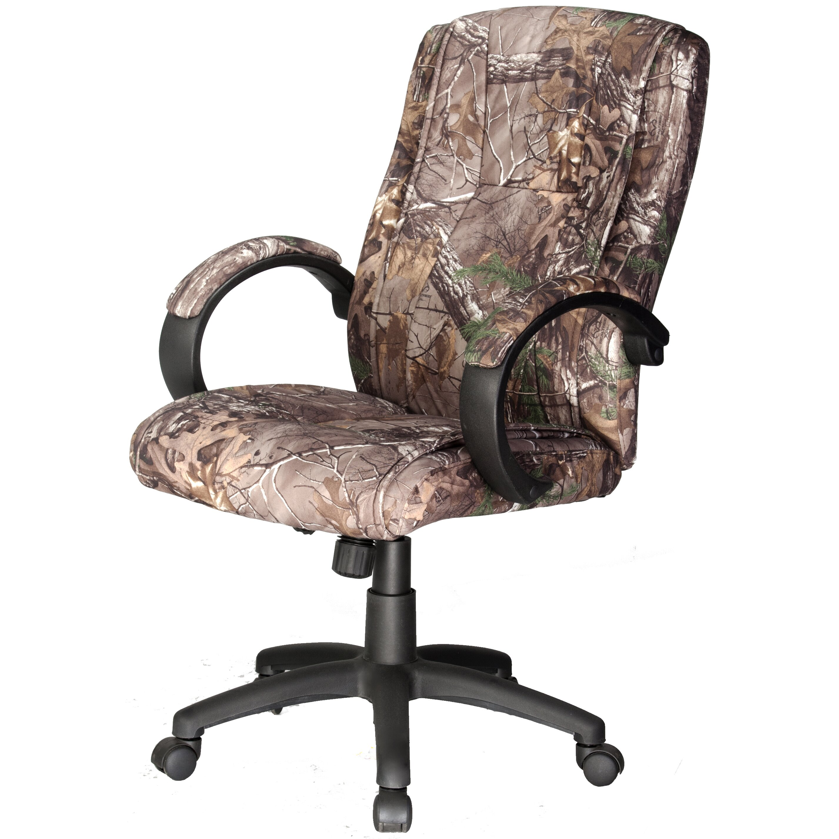 Idea nuova realtree outdoor butterfly papasan chair - Filename Comfort Products Realtree C2 A9 Relaxzen Executive Chair Jpg