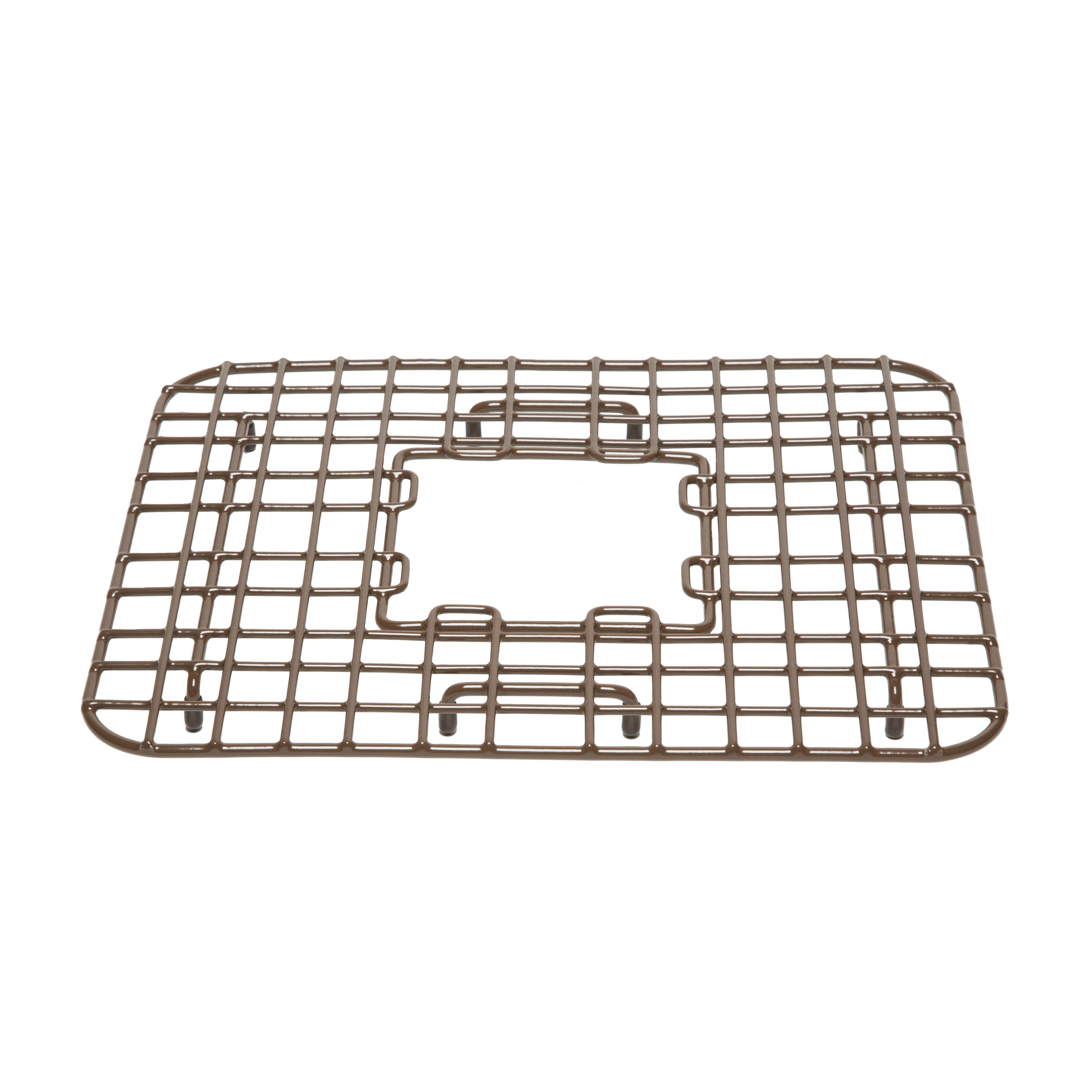 Gehry Copper Kitchen Sink Grid