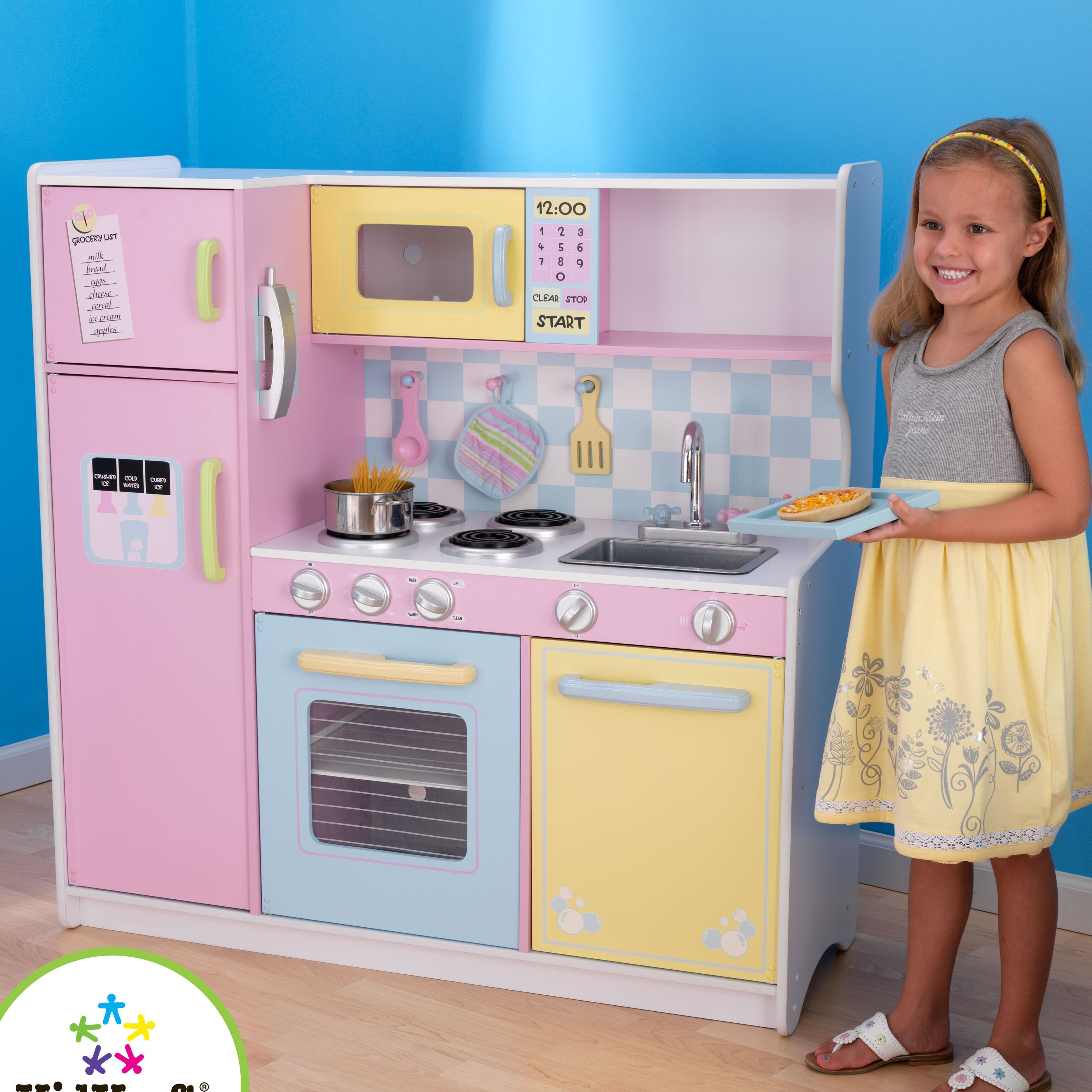 Kidkraft Kitchen Sale
