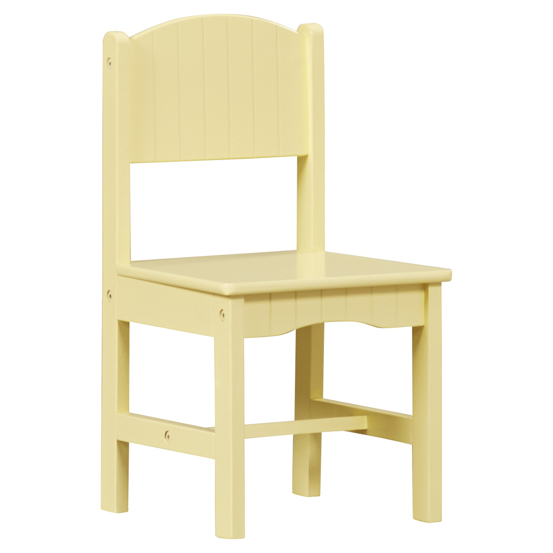 Amazing Kidkraft Nantucket Kids 4 Piece Table And Chair Set Kidkraft Short Links Chair Design For Home Short Linksinfo