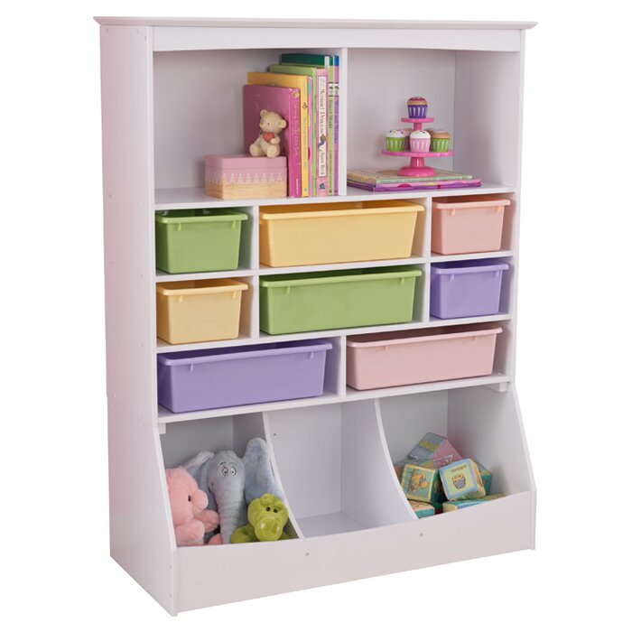 Kidkraft Toy Organizer Reviews Wayfair