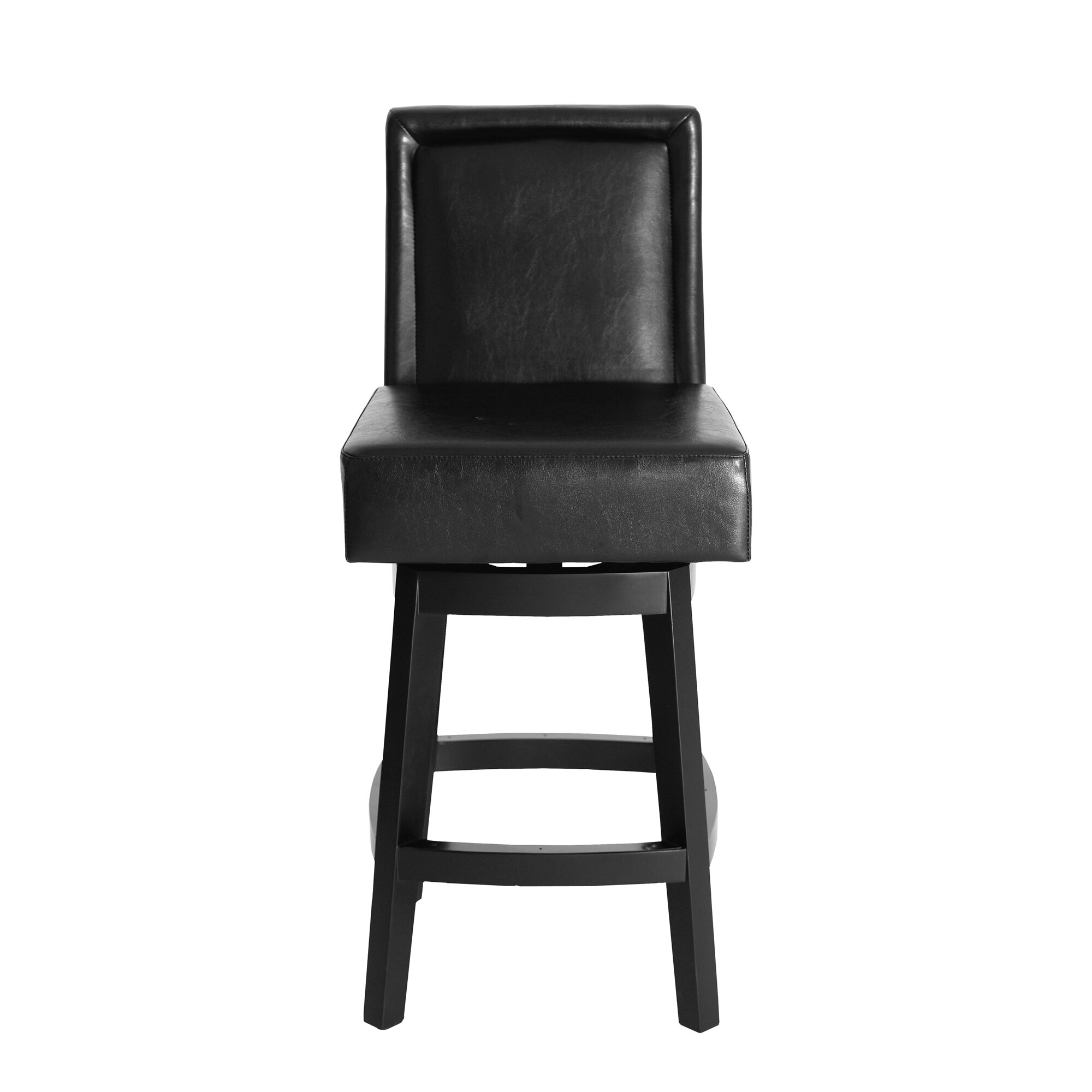 Armen Living Wayne 26 Quot Swivel Bar Stool Amp Reviews Wayfair