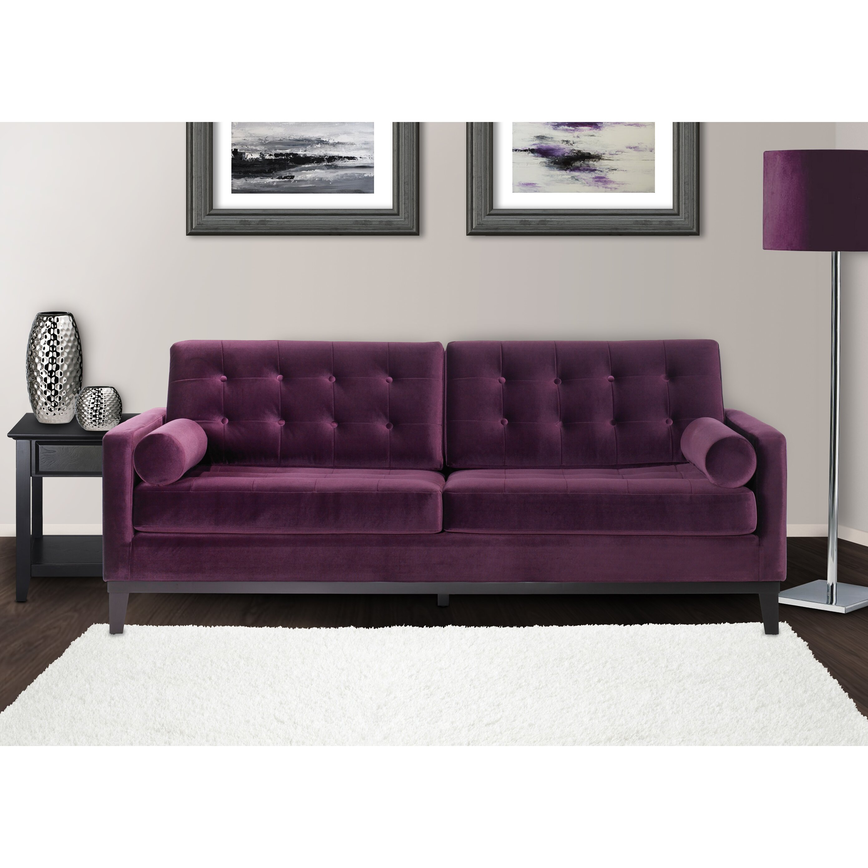 Armen Living Centennial Living Room Collection Reviews Wayfair