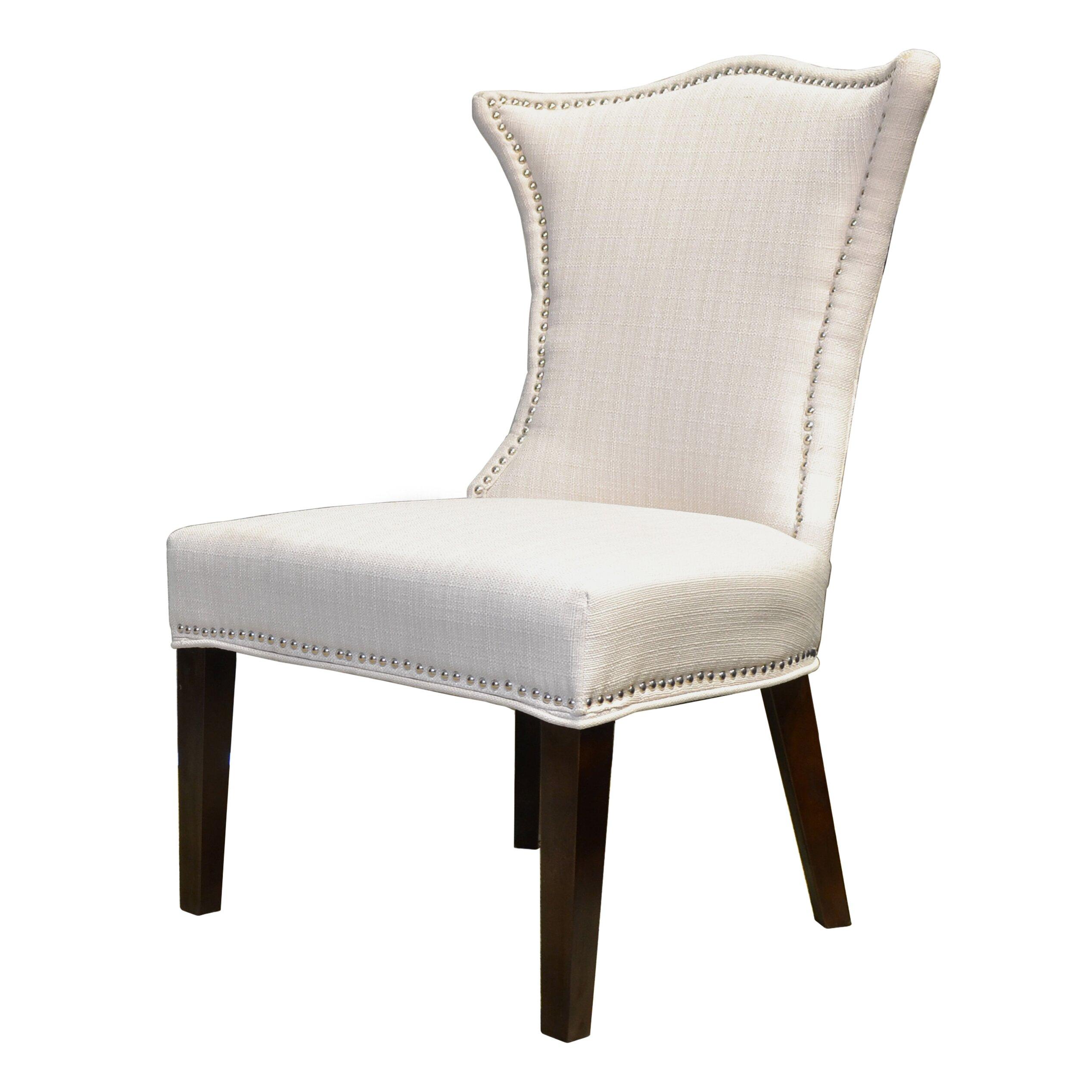 Nursery In Bedroom Hd Couture Linda Stallion Side Chair Amp Reviews Wayfair
