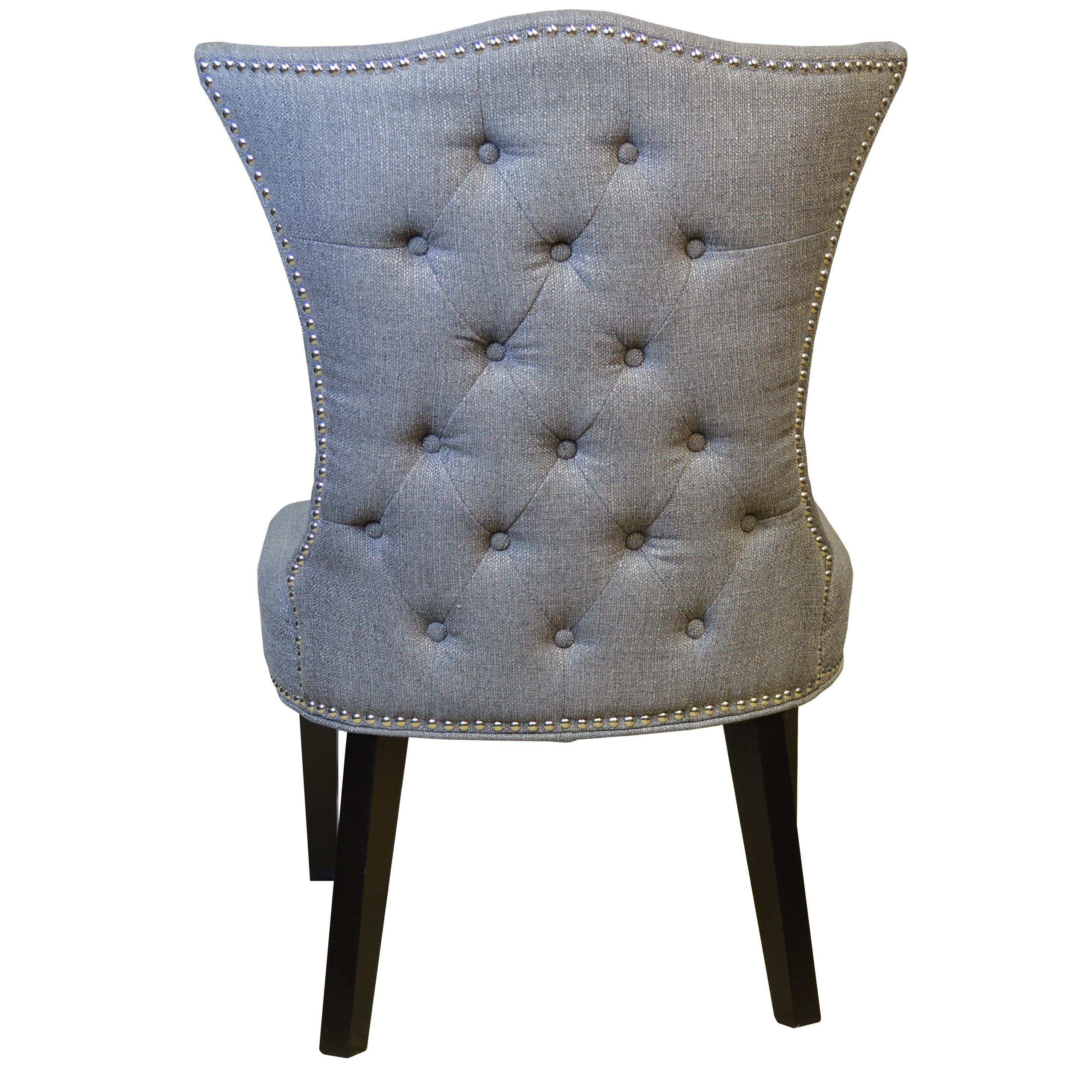 Hd Couture Sonya Stallion Accent Chair: HD Couture Linda Stallion Side Chair & Reviews