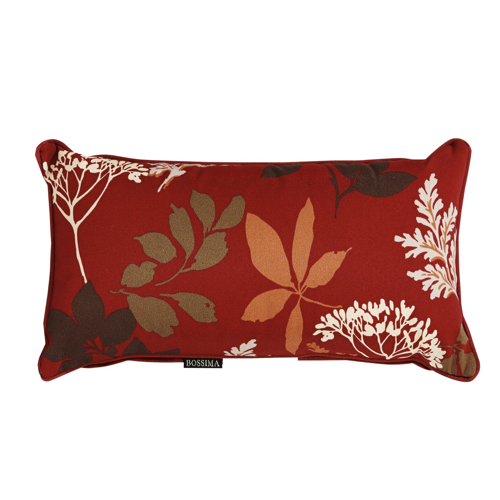 Bossima Outdoor Throw Pillow & Reviews Wayfair