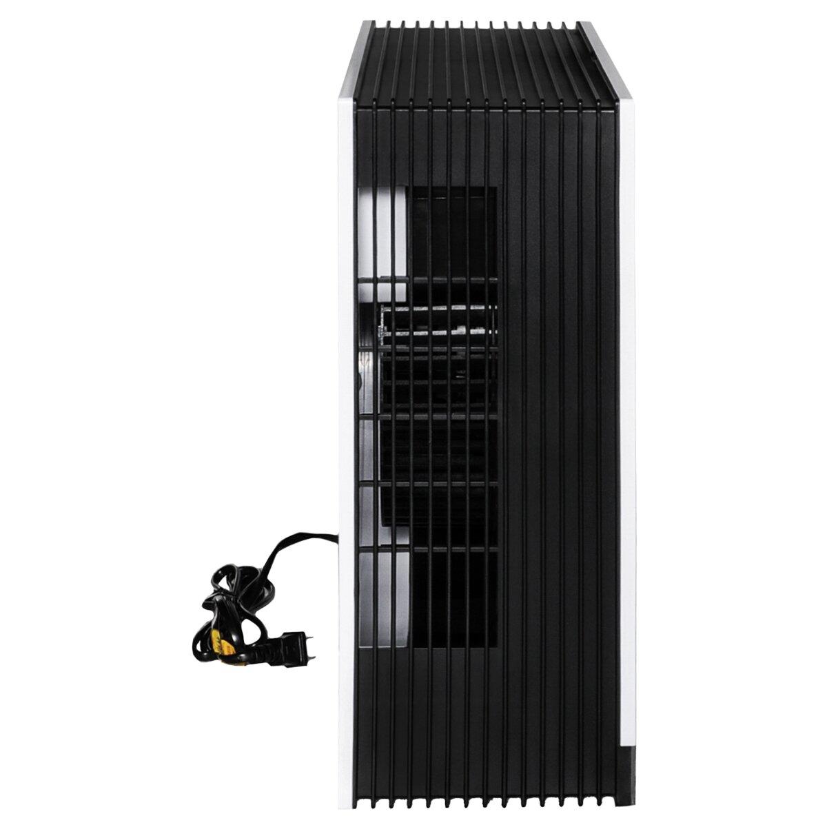 Hepa Air Rooms : Climateright small room hepa air purifier reviews wayfair