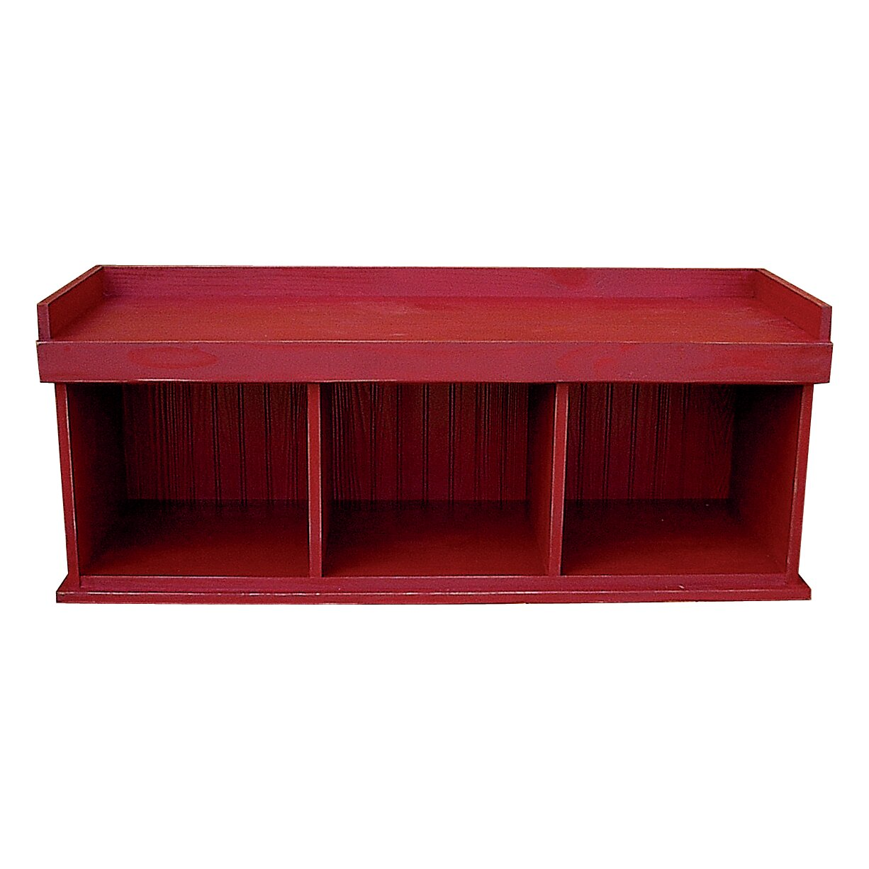 Sawdustcity Cubby Bench Reviews Wayfair