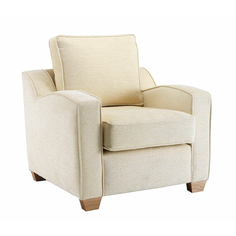 UK Icon Design Berlin 1 Seater Convertible Chair Bed