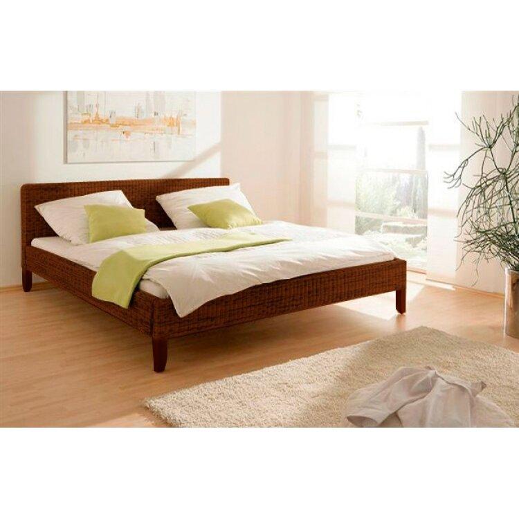 sam stil art m bel gmbh rattanbett prina 180 x 200 cm. Black Bedroom Furniture Sets. Home Design Ideas