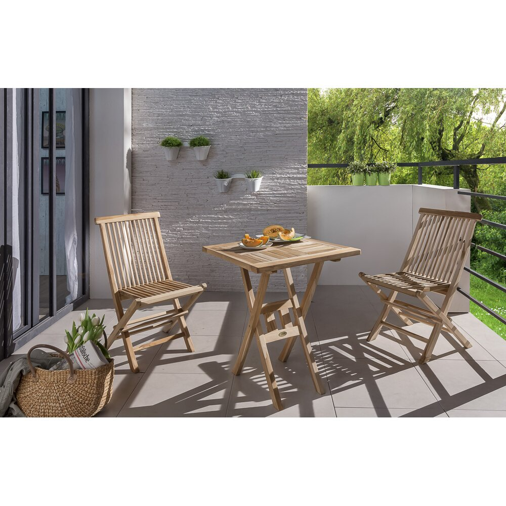 sam stil art m bel gmbh 3 tlg bistro set salamanca. Black Bedroom Furniture Sets. Home Design Ideas