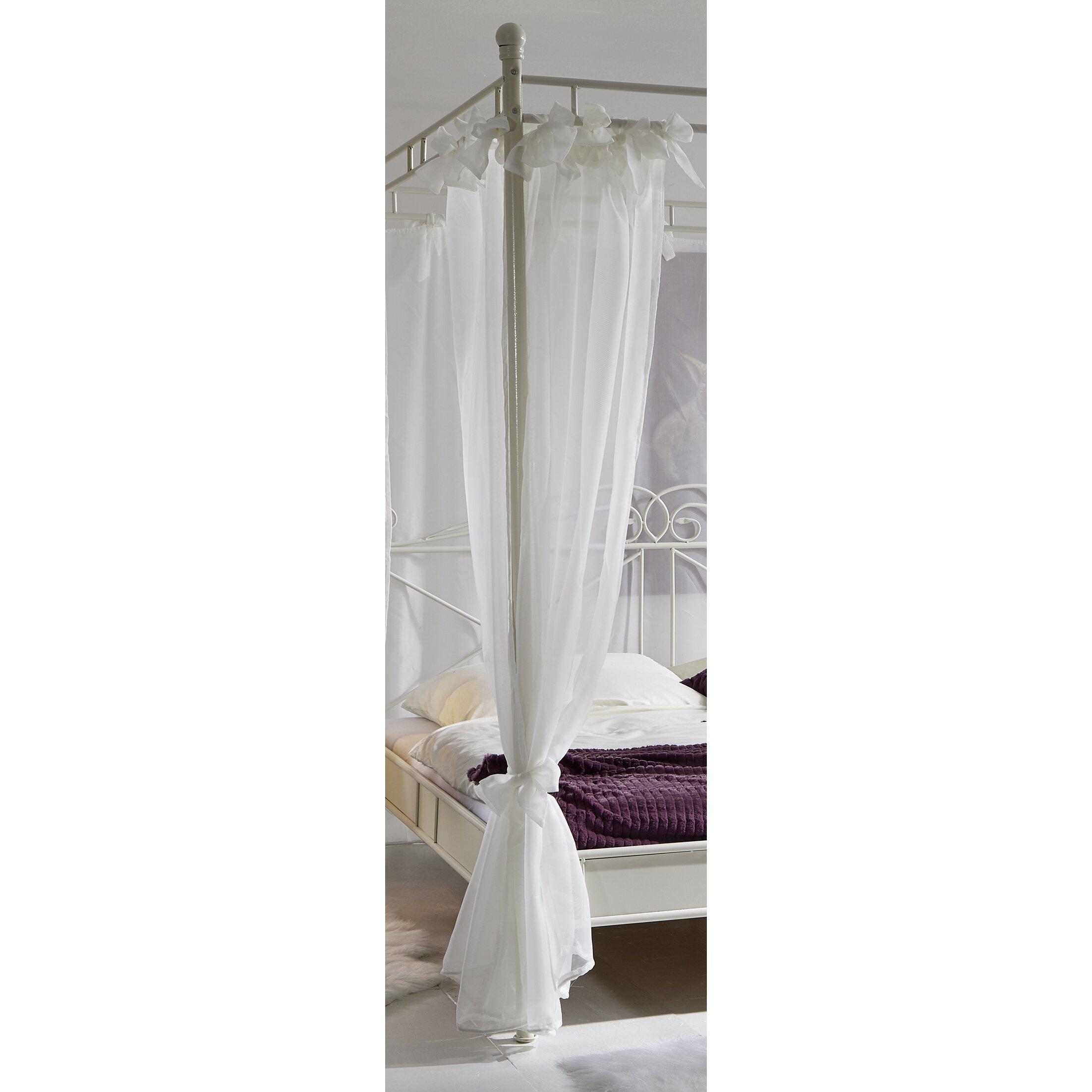 sam stil art m bel gmbh himmelbett viola. Black Bedroom Furniture Sets. Home Design Ideas