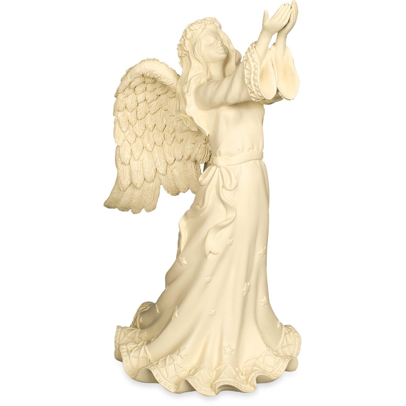 Angelstar Angel Star Figurine & Reviews   Wayfair