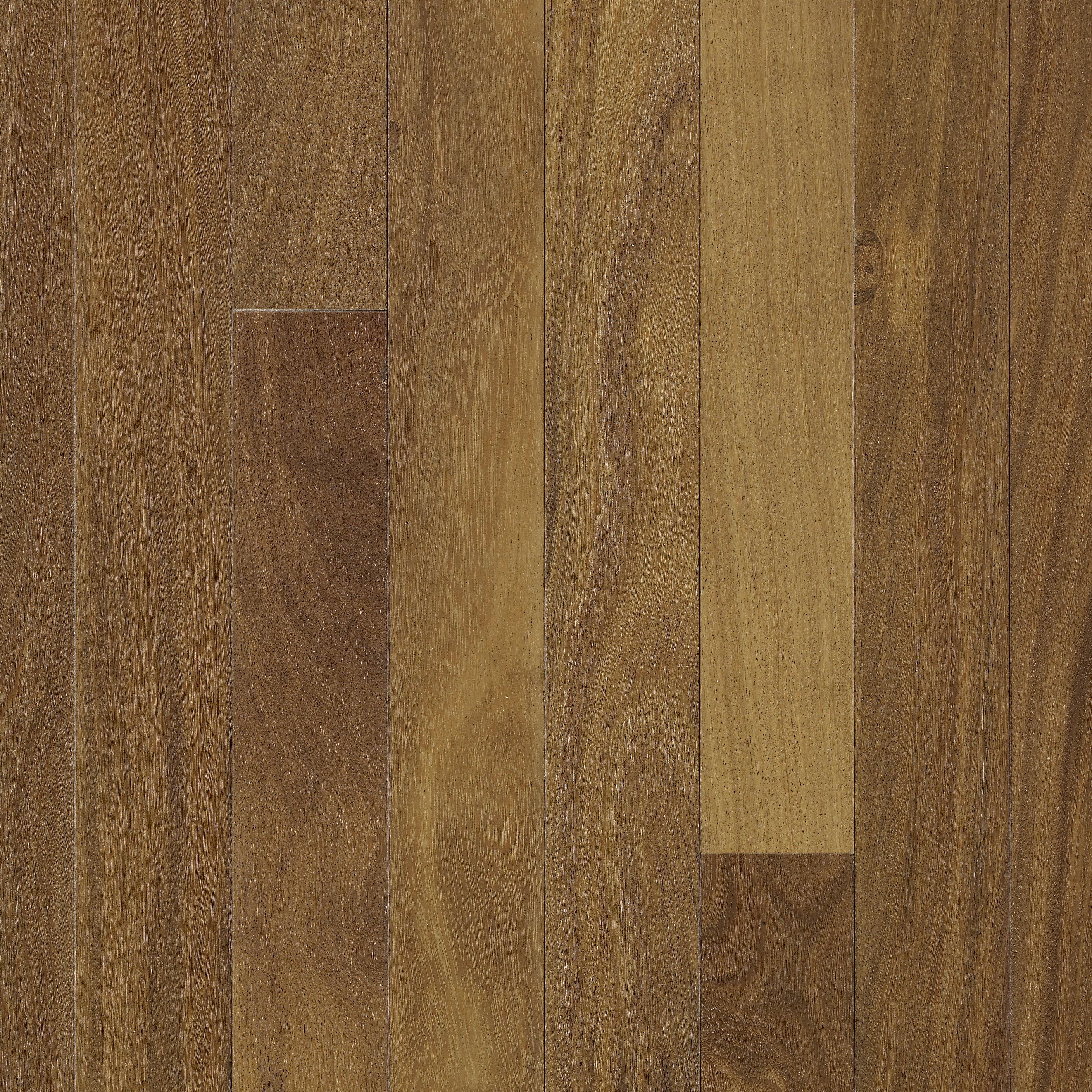 Albero valley 3 1 4 solid cumaru hardwood flooring in for Teak hardwood flooring