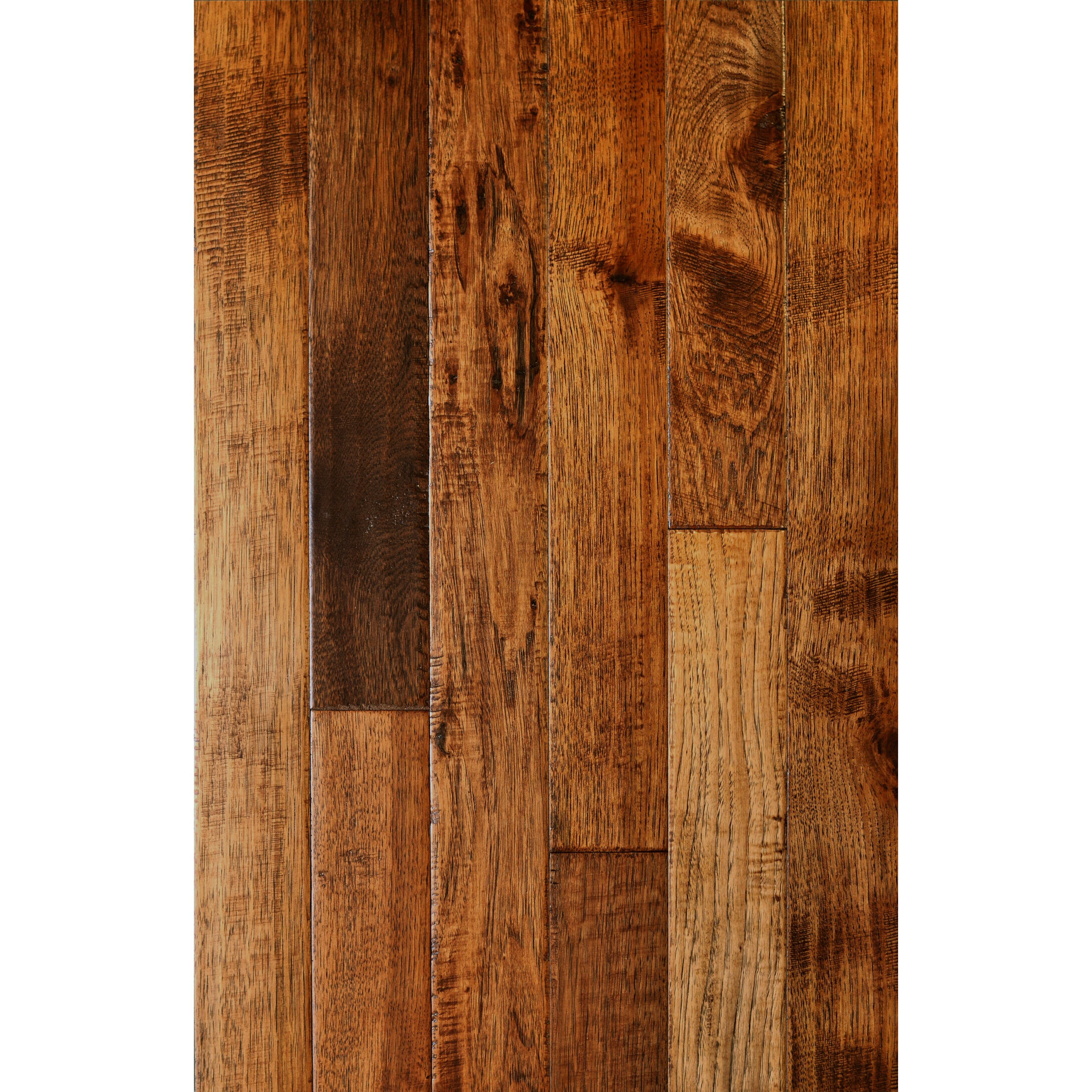 Albero valley smokehouse solid american hickory for Hardwood floors albuquerque