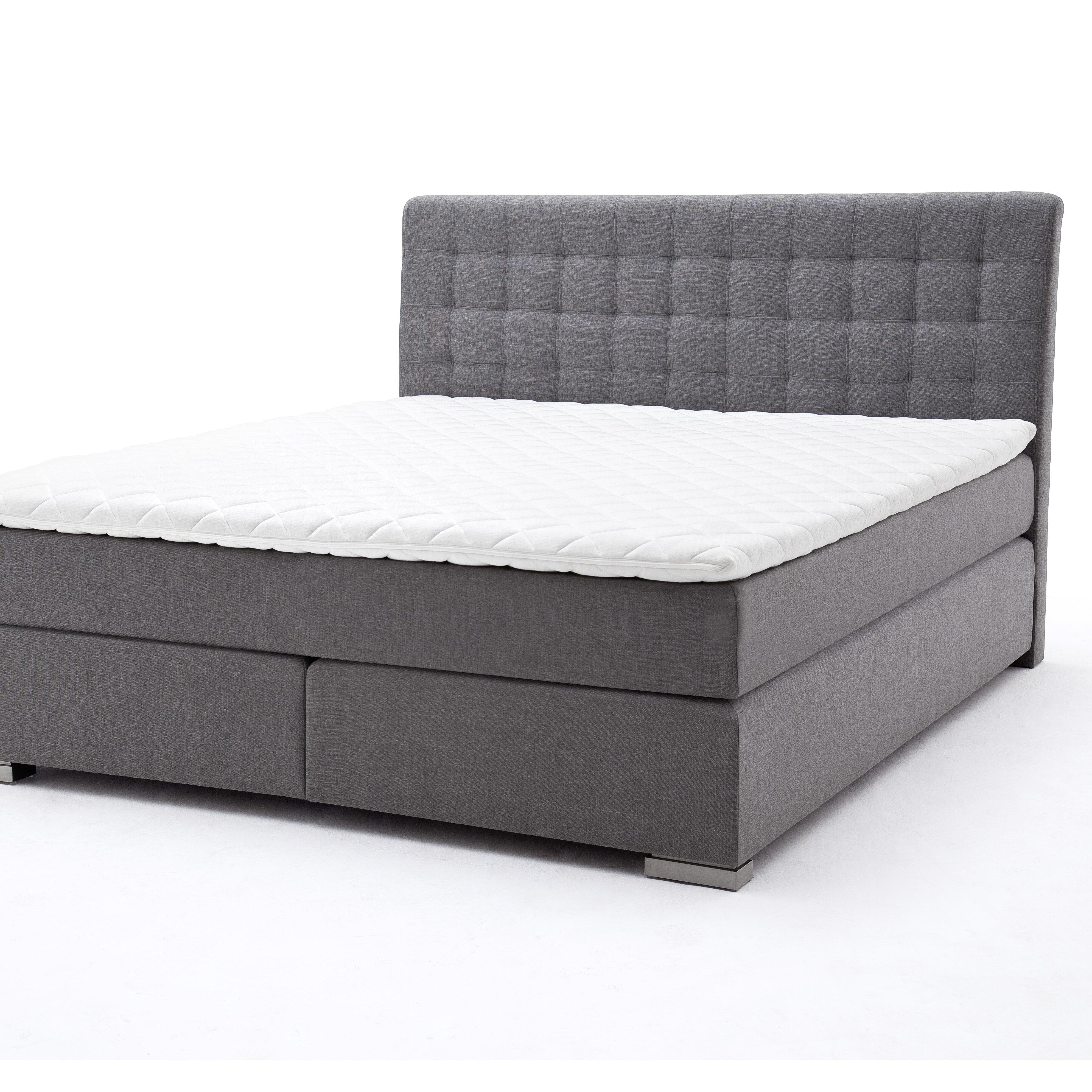 meise m bel boxspringbett lenno h rtegrad 2 3. Black Bedroom Furniture Sets. Home Design Ideas