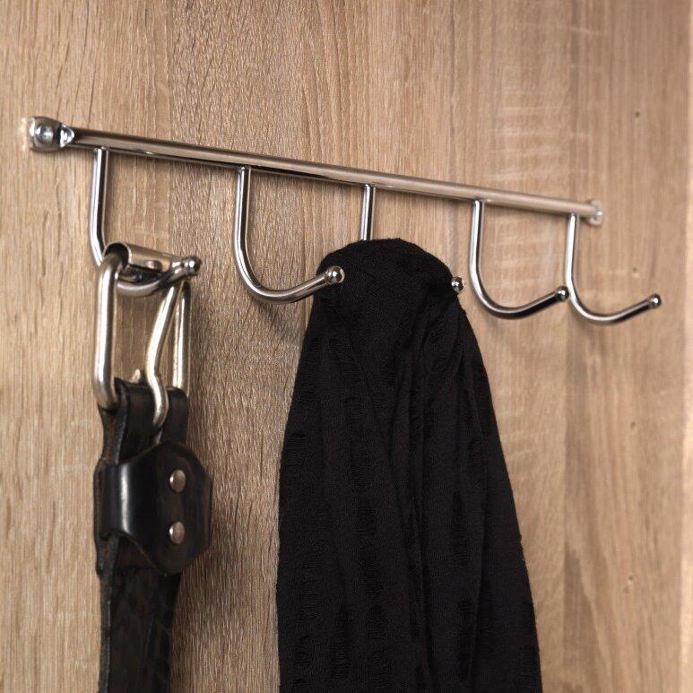 cs schmal soft smart overdoor organizer wayfair uk. Black Bedroom Furniture Sets. Home Design Ideas