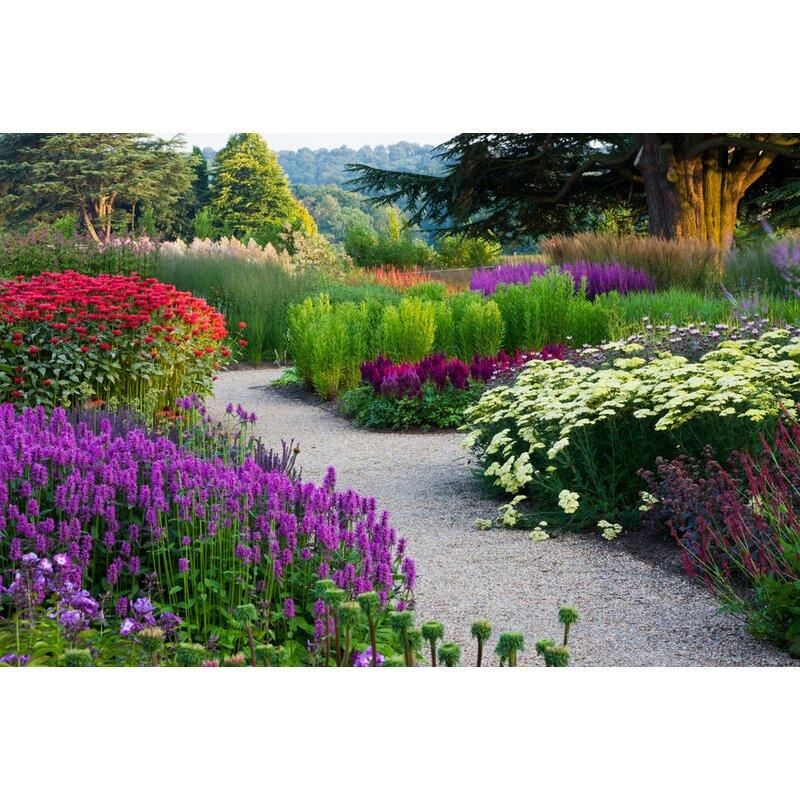 Glass Art Trentham Gardens