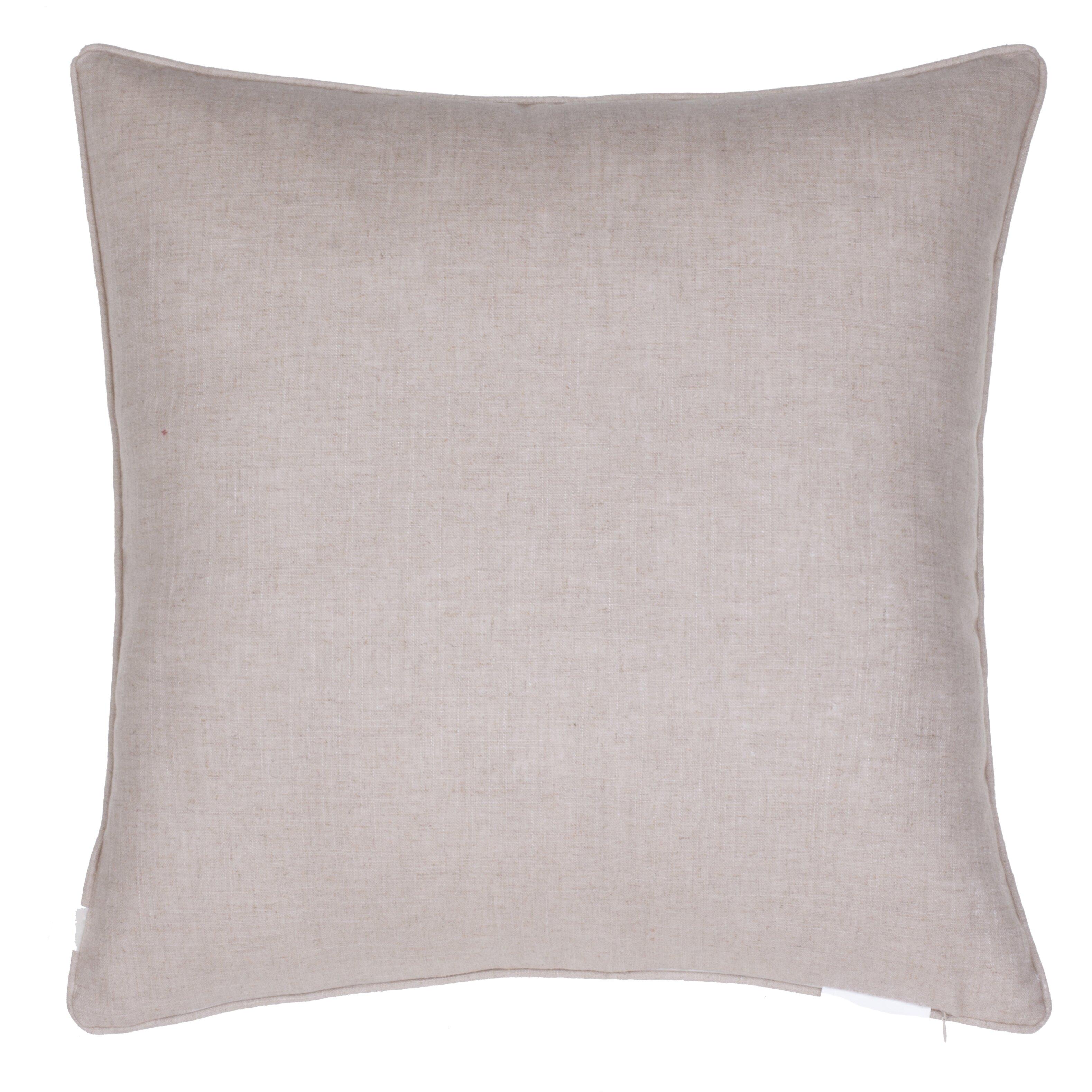 Decorative Pillows Home : 14 Karat Home Inc. Planks Throw Pillow & Reviews Wayfair