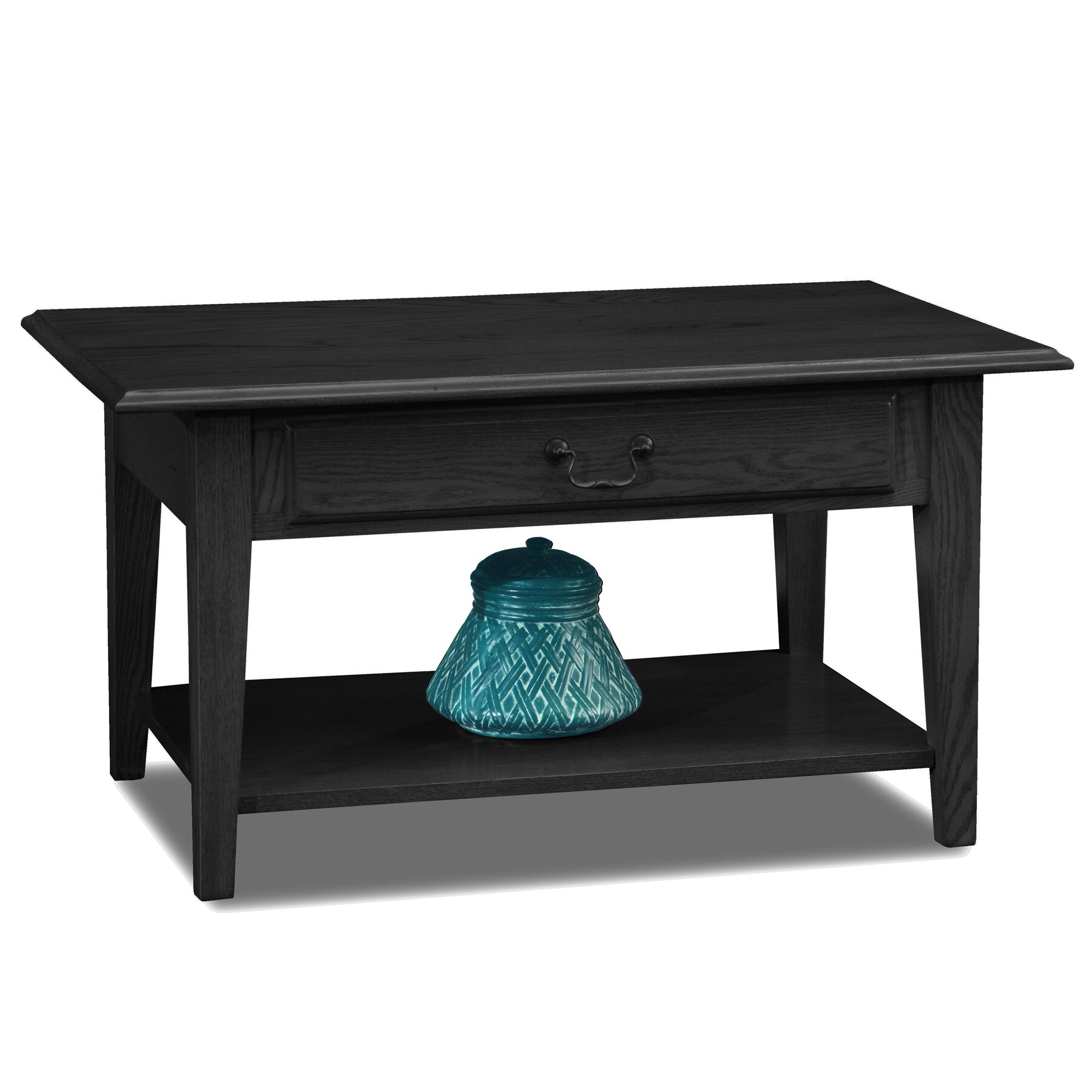 Leick Shaker Coffee Table Reviews Wayfair