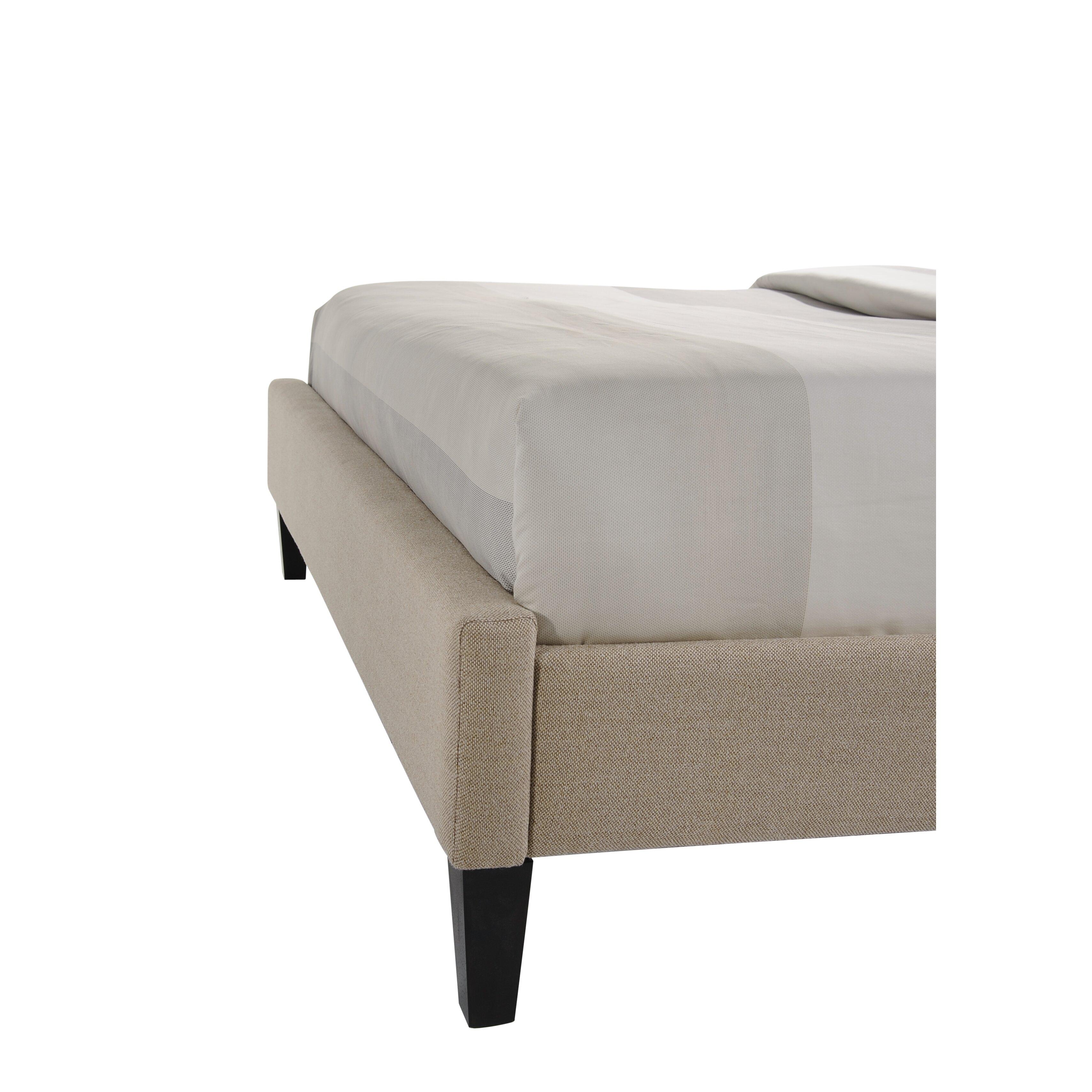 Altoshome Upholstered Platform Bed Reviews Wayfair