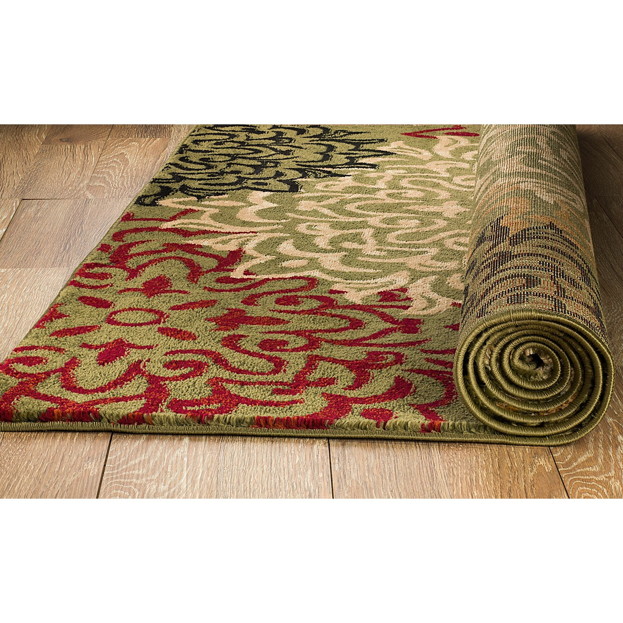 Rug and decor inc summit hand woven area rug reviews for Decor international handwoven rugs