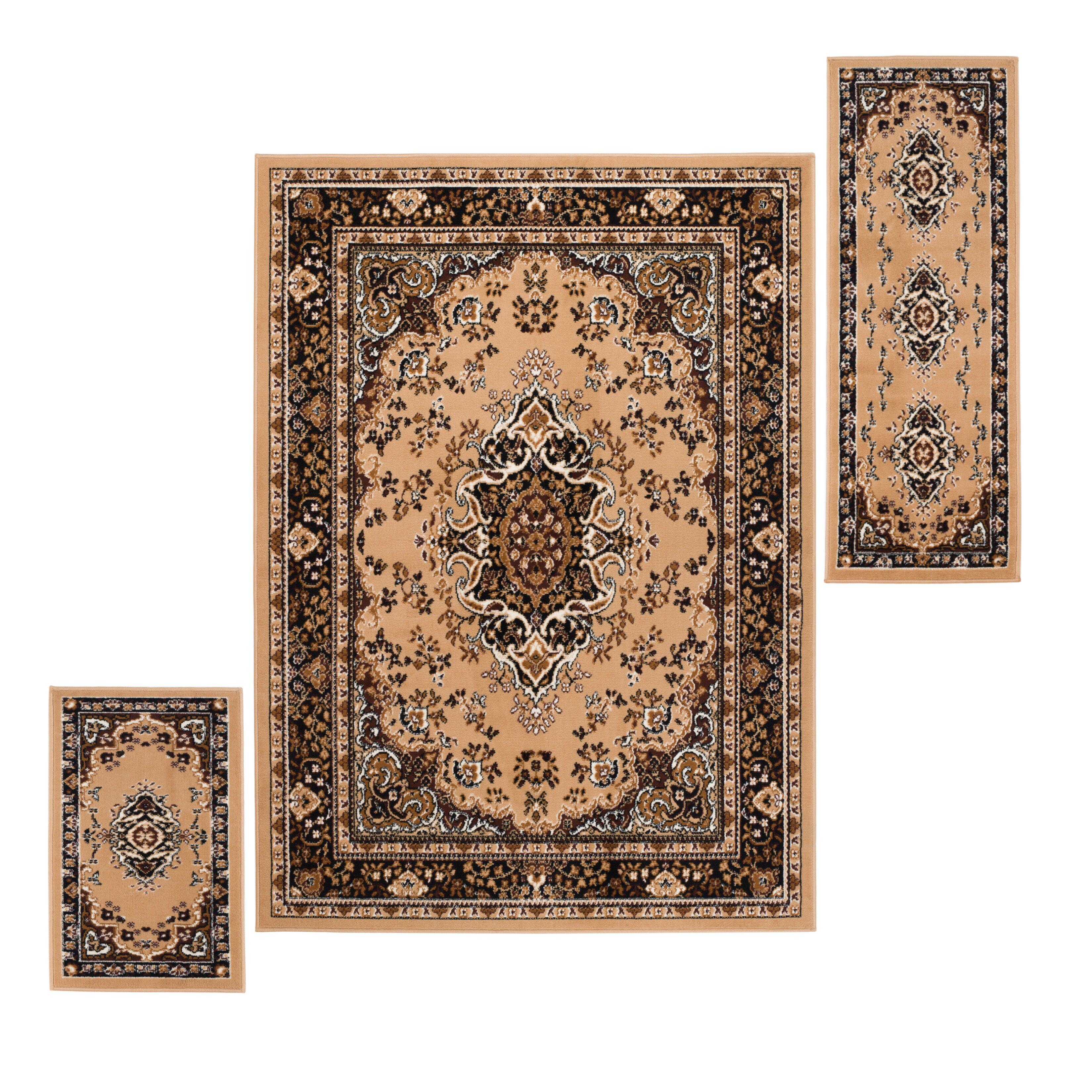 Rug and decor inc element set beige area rug wayfair for International decor rugs