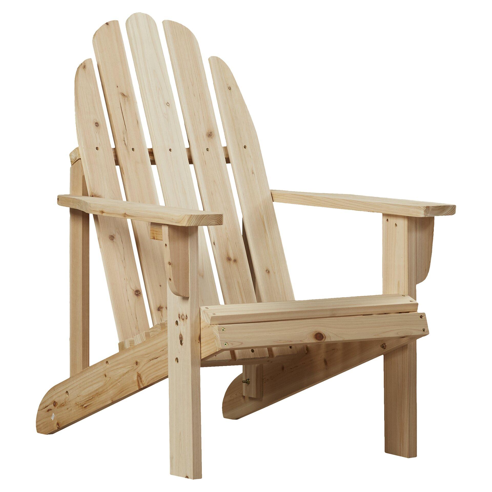 Breakwater Bay Pomfret Adirondack Chair Reviews