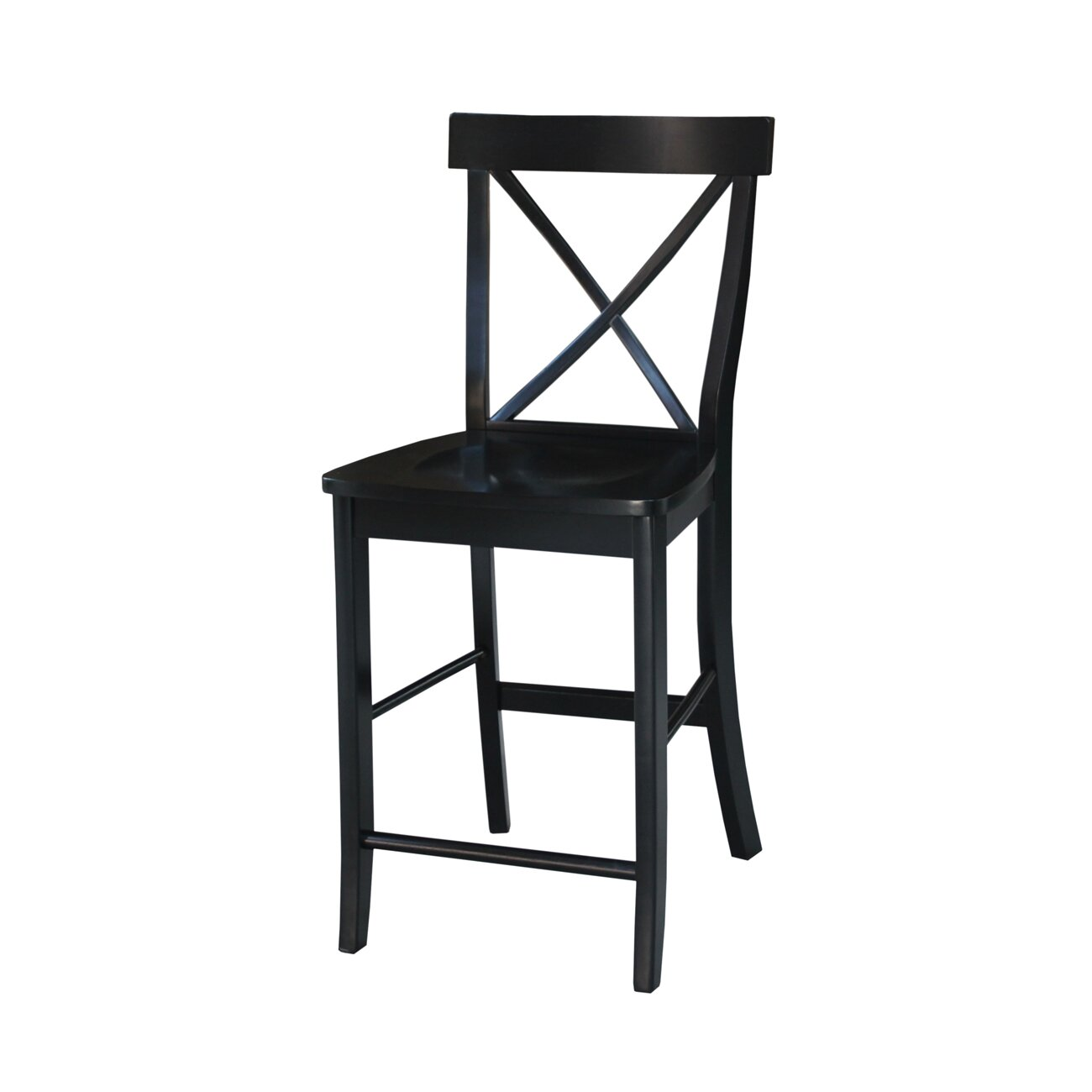 Breakwater Bay Shoreham 24 Quot Bar Stool Amp Reviews Wayfair