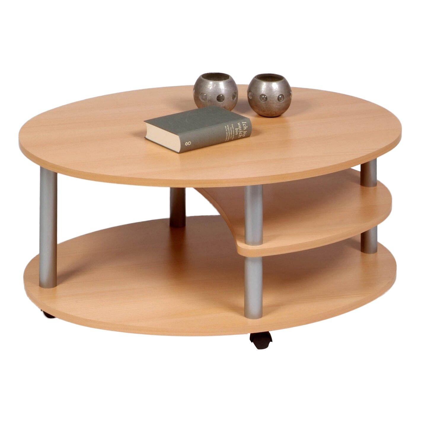 Wayfair Glass Coffee Table Uk: Alfa-Tische Primo Coffee Table & Reviews