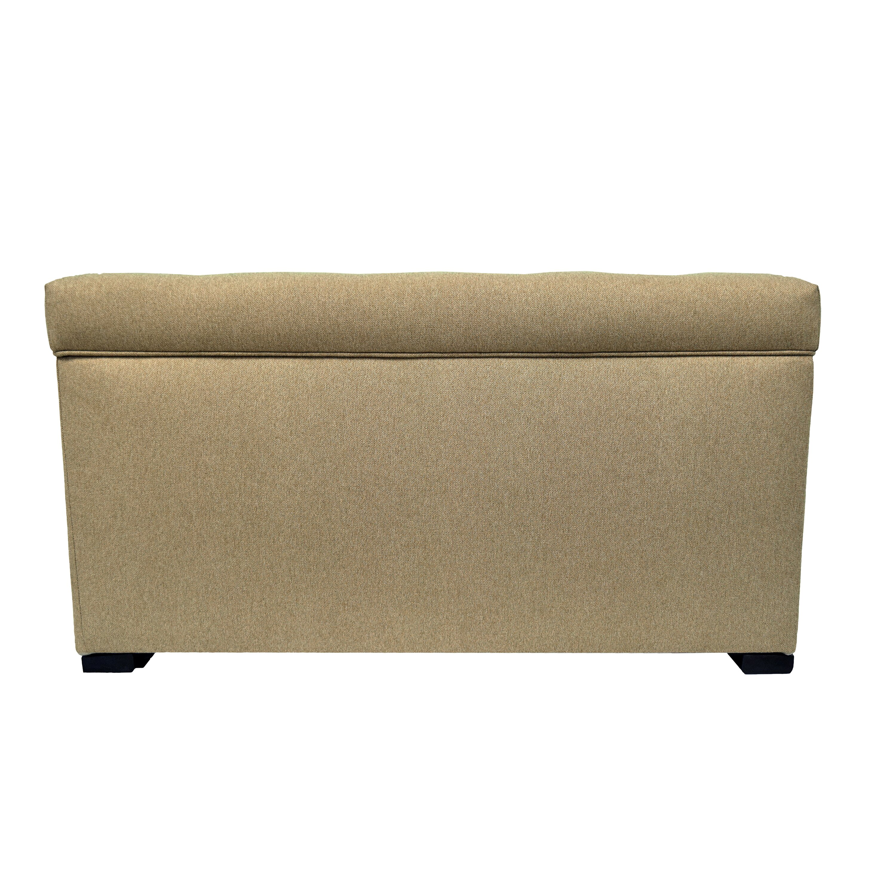 Mjlfurniture Allure Upholstered Storage Bedroom Bench Reviews Wayfair
