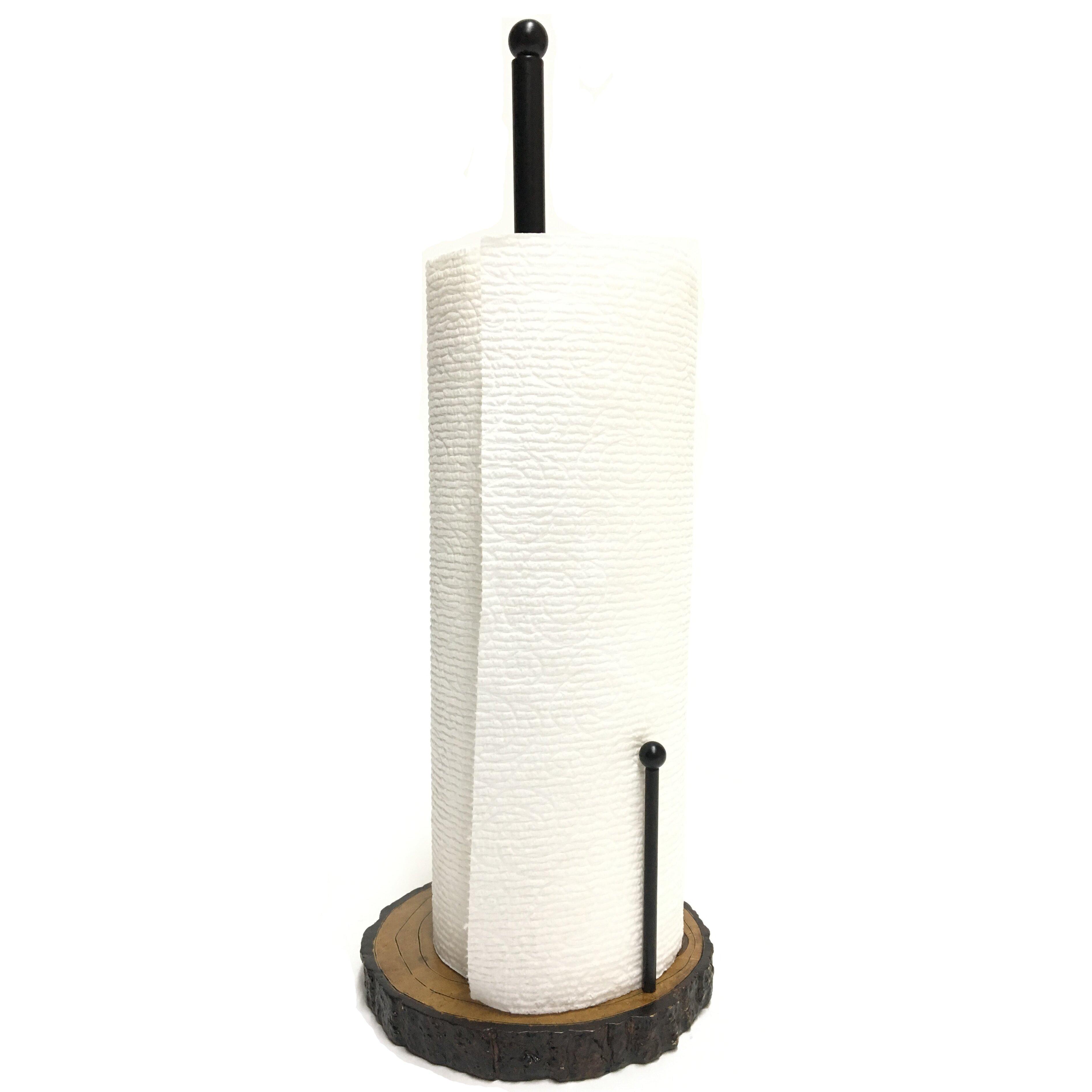 Superiore Livello Paper Towel Holder Wayfair