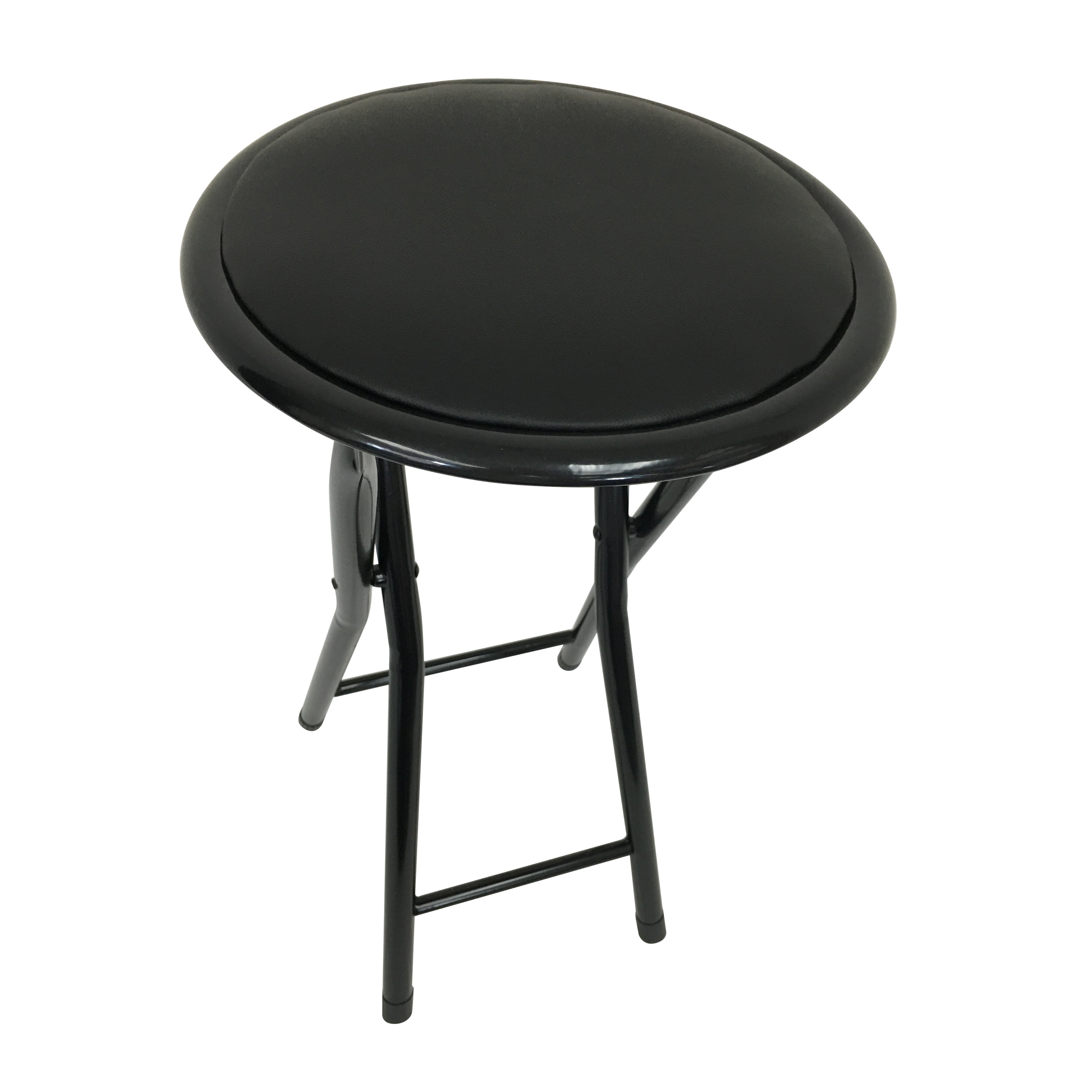 Wee S Beyond 24 Quot Bar Stool With Cushion Amp Reviews