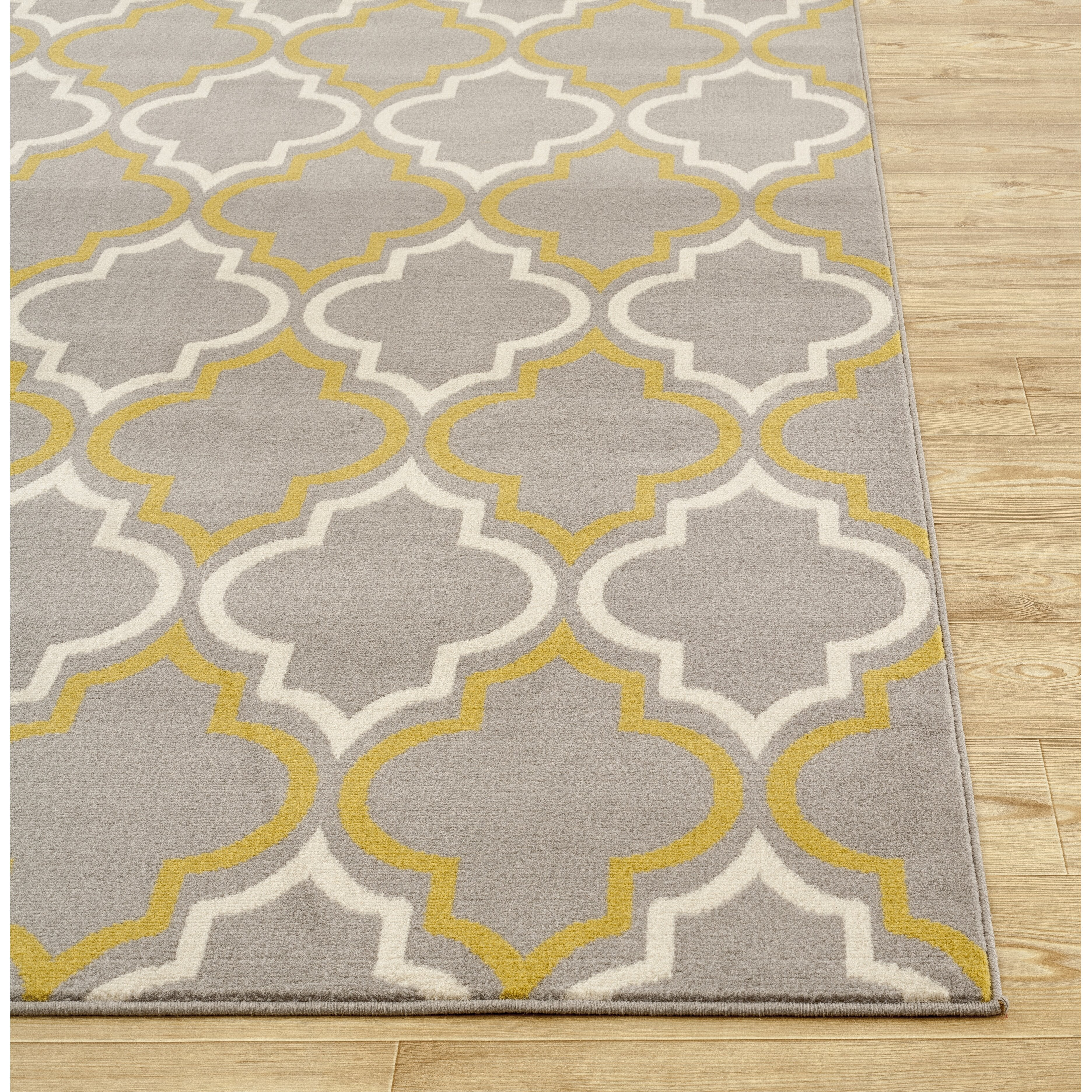 Yellow And Gray Kitchen Rugs Grey Rug With Yellow
