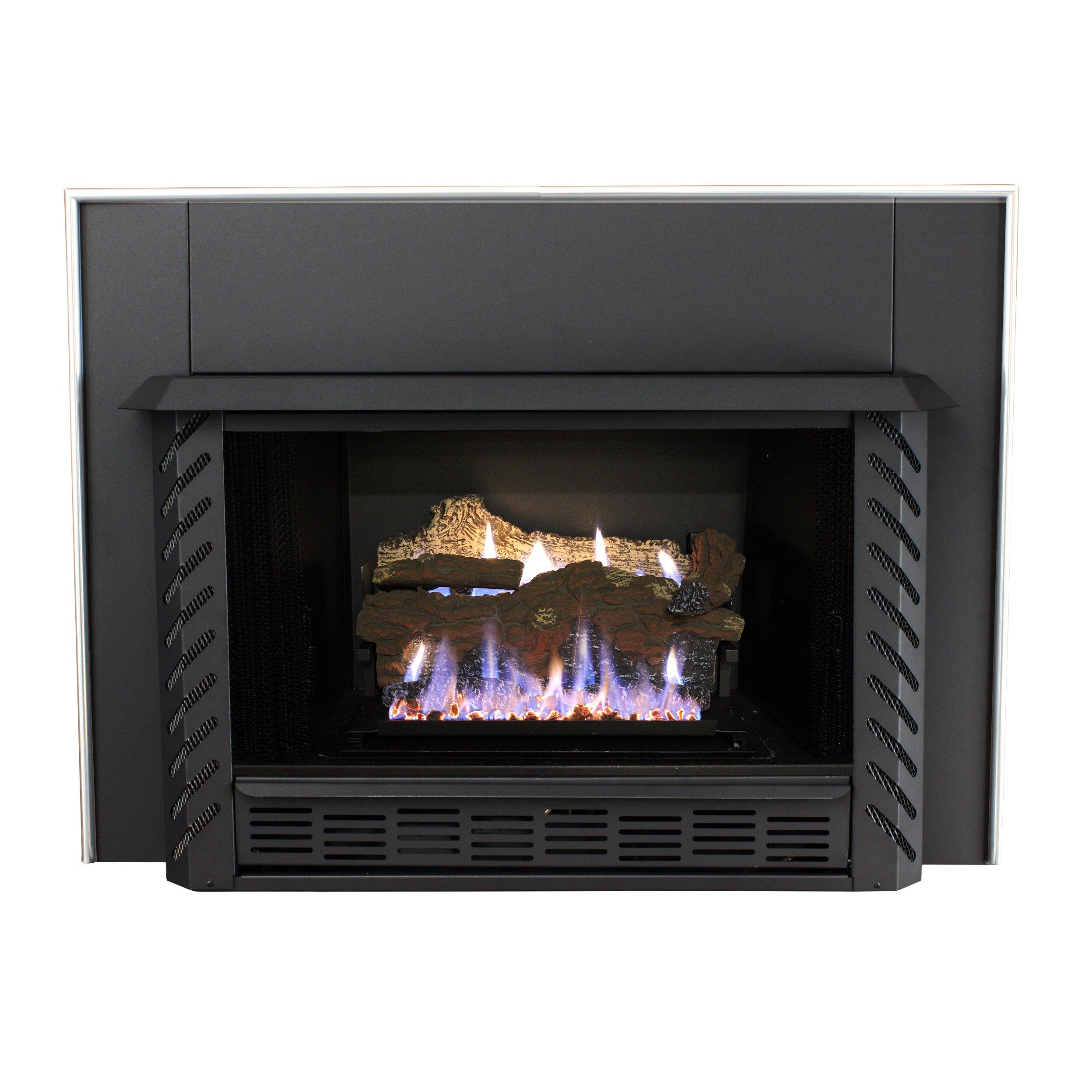 hearth vent free gas fireplace wayfair supply