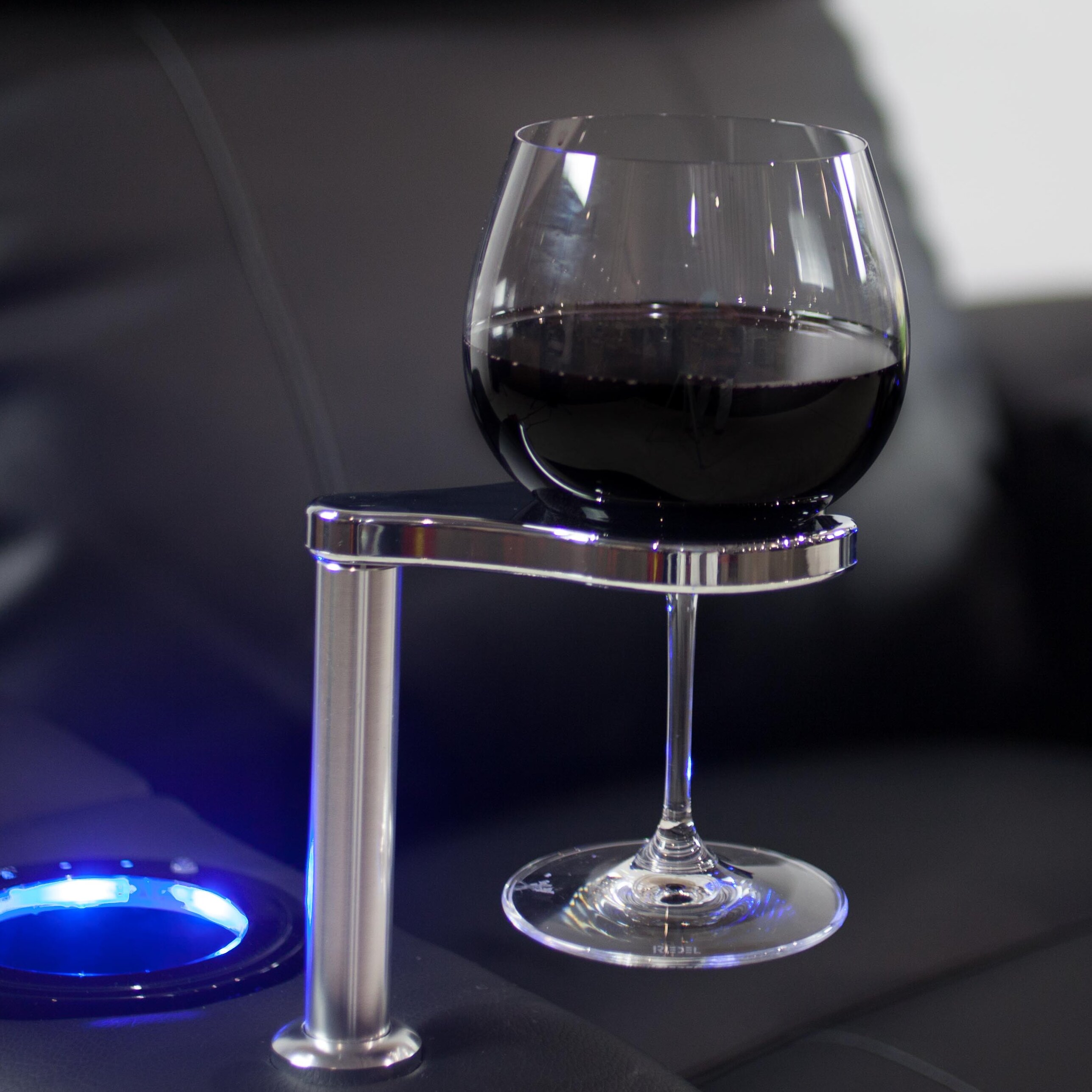 Octaneseating Tabletop Wine Glass Rack Amp Reviews Wayfair