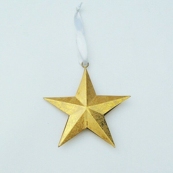 Glass Star Wall Decor : Solo ltd star hanging sculpture wall d?cor wayfair uk