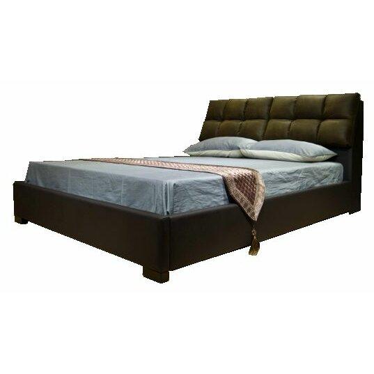 Greatime Upholstered Storage Platform Bed Wayfair