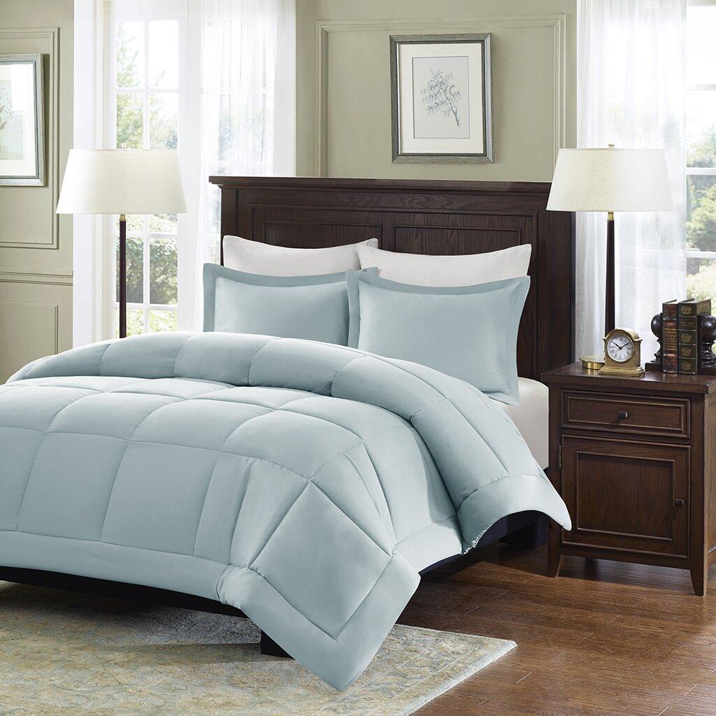 Madison Park Sarasota Comforter Set Reviews Wayfair