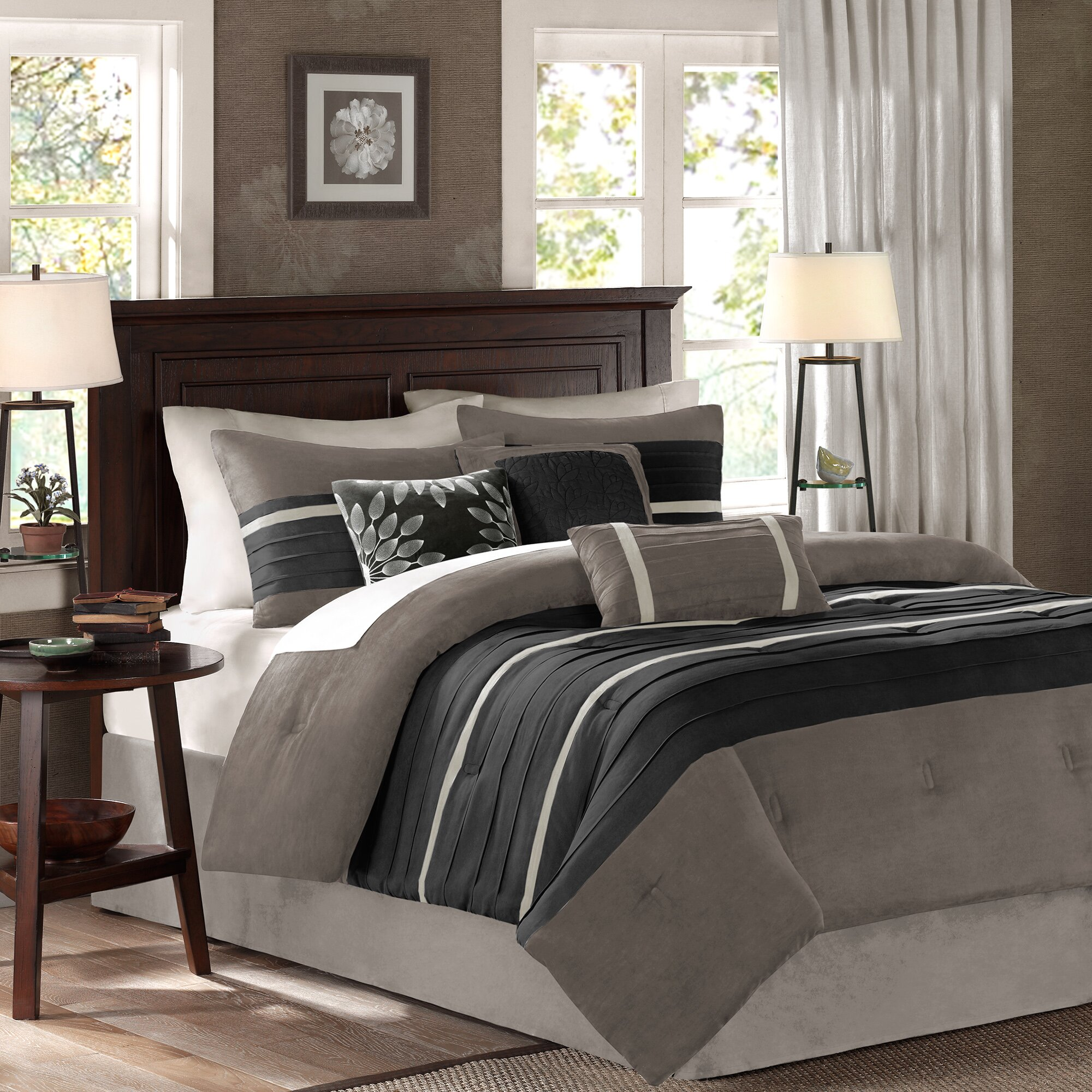 Comforter Size For King Bed Digihome