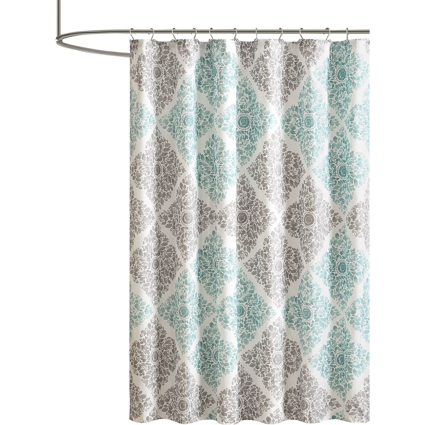 wayfair curtains on sale park shower curtain amp reviews wayfair 7022