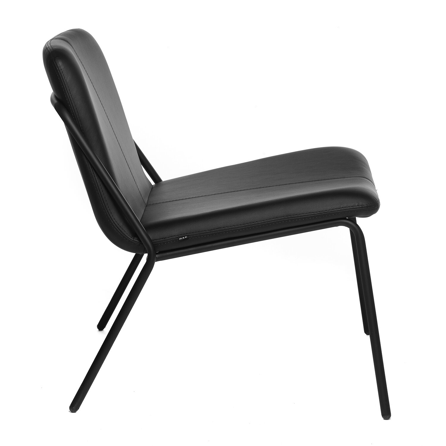 m a d Furniture Sling Lounge Chair