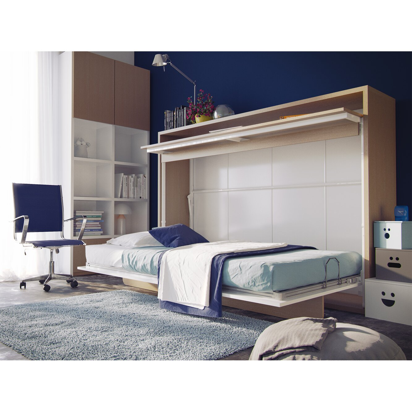 Multimo Twin Murphy Bed Amp Reviews