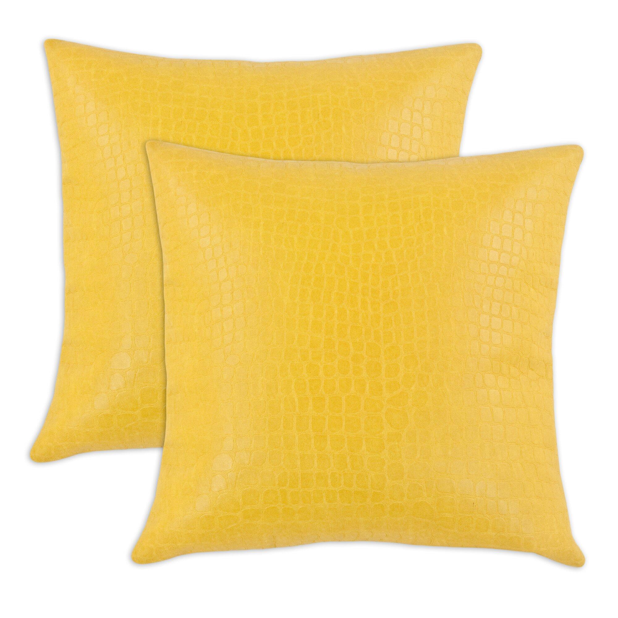Brite Ideas Living Glade Runner KE Throw Pillow amp Reviews  : Glade Runner KE Fiber Polyester Throw Pillow pset17k6 from www.wayfair.com size 2000 x 2000 jpeg 860kB