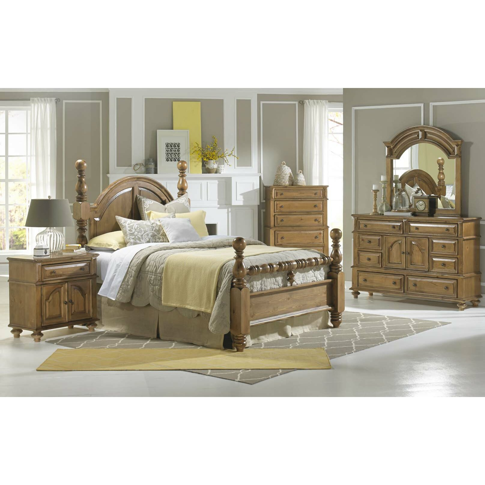 furniture bedroom furniture queen bedroom sets rosalind wheeler