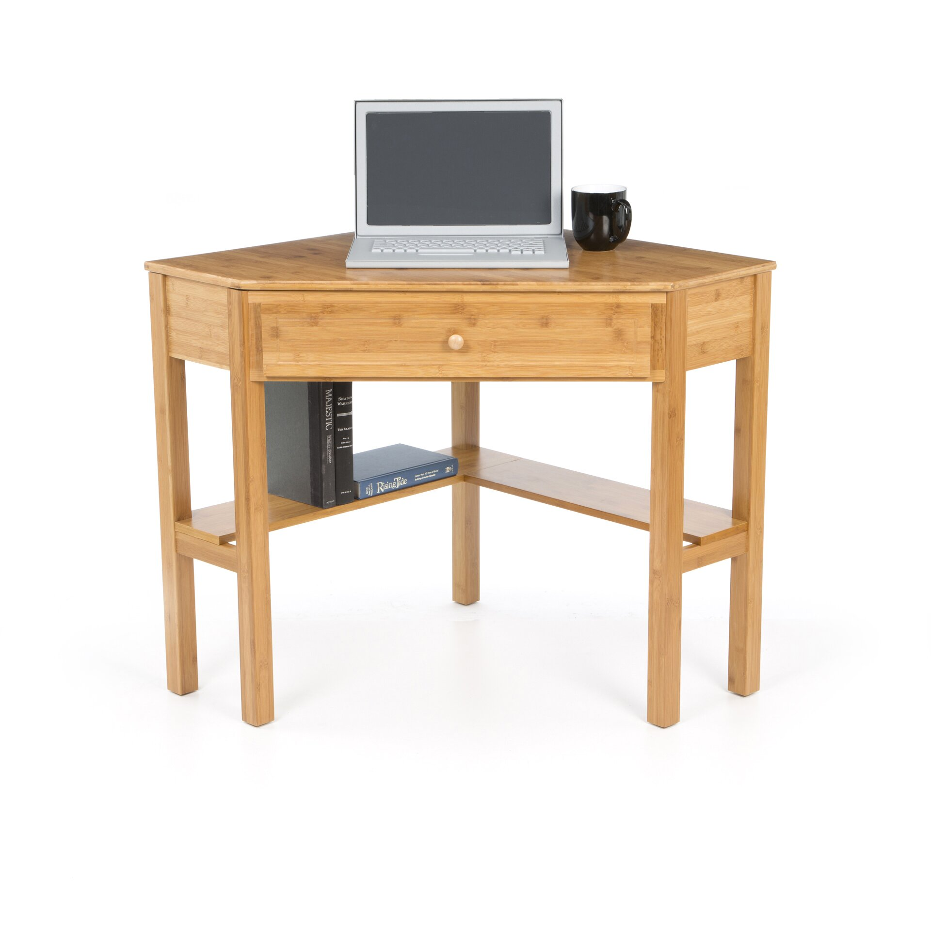 corner writing desks Work smart find the perfect desk for your home office or business from lowe's choose from a variety of materials, finishes, and styles including computer, corner, and hutch desks.