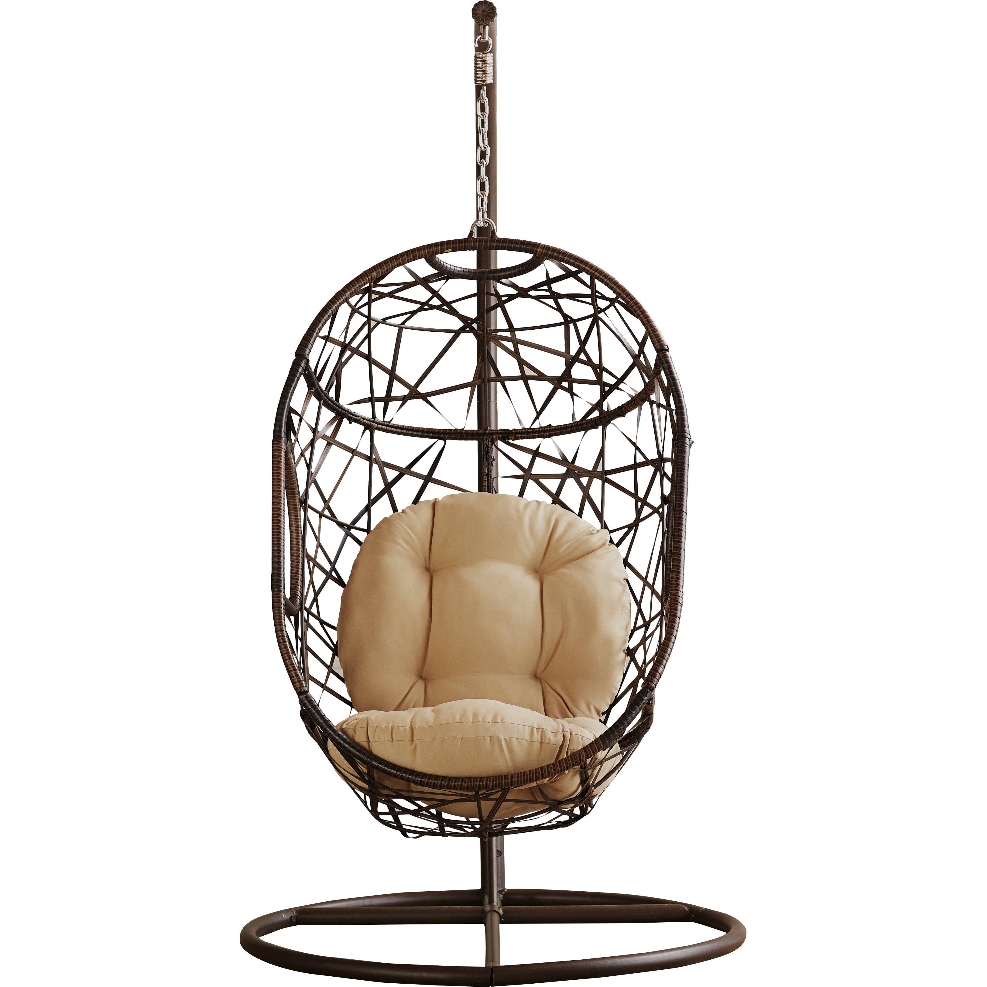 outdoor patio furniture chair hammocks bay isle home sku bayi1263