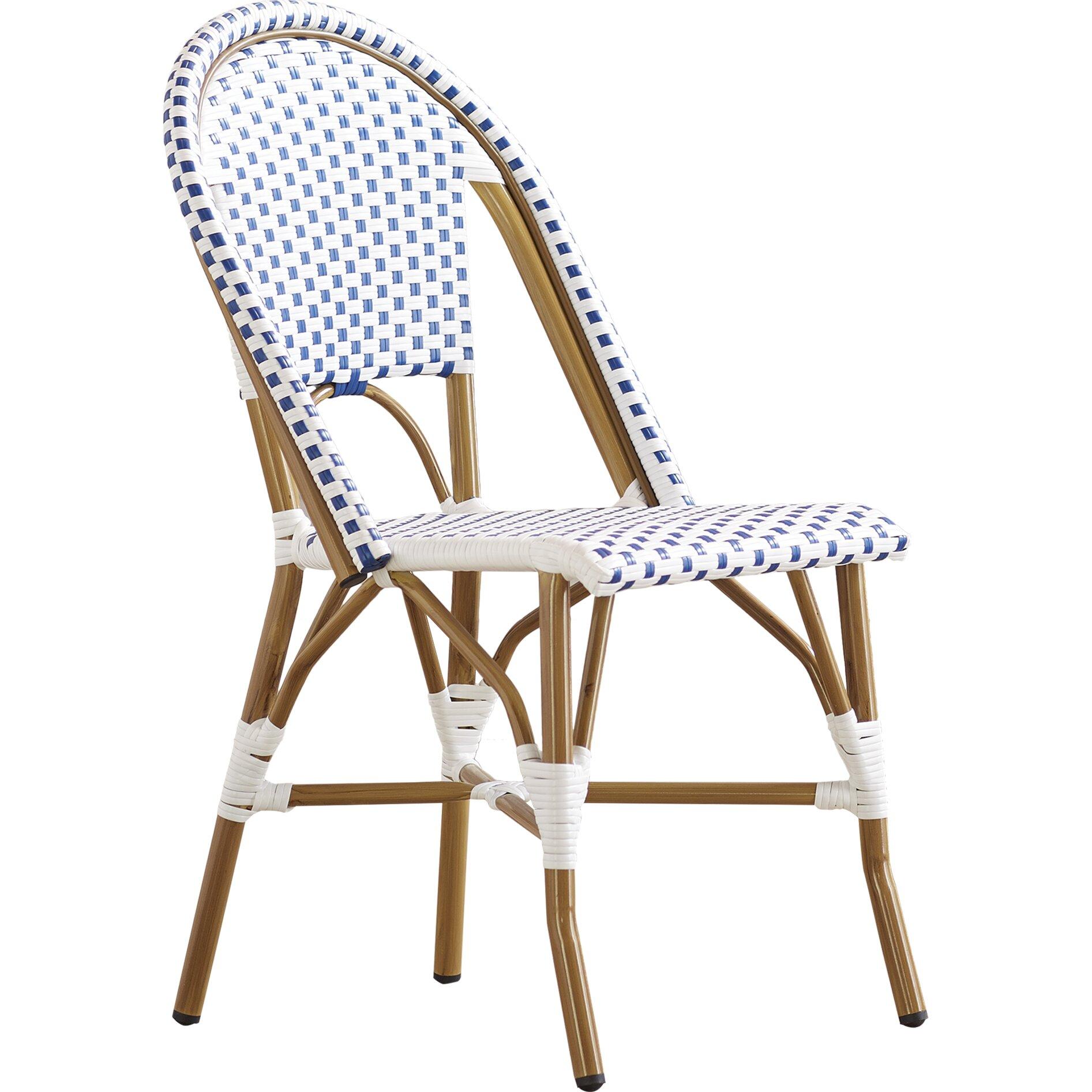Bay Isle Home Del Mar Side Chair Amp Reviews Wayfair