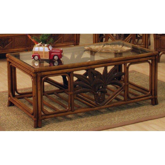 Bay Isle Home Cypress Coffee Table Reviews Wayfair